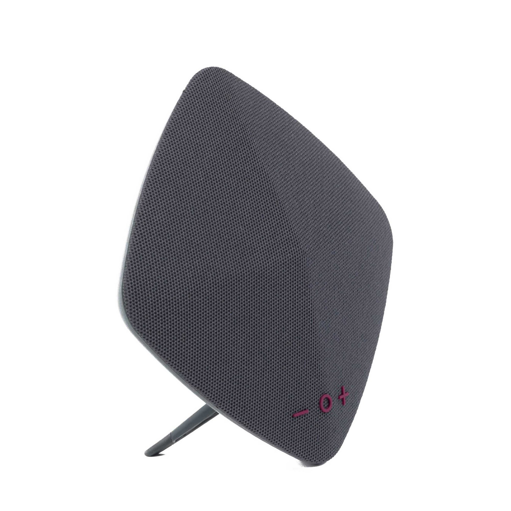Image of Intempo Encore Diamond Fabric Speaker