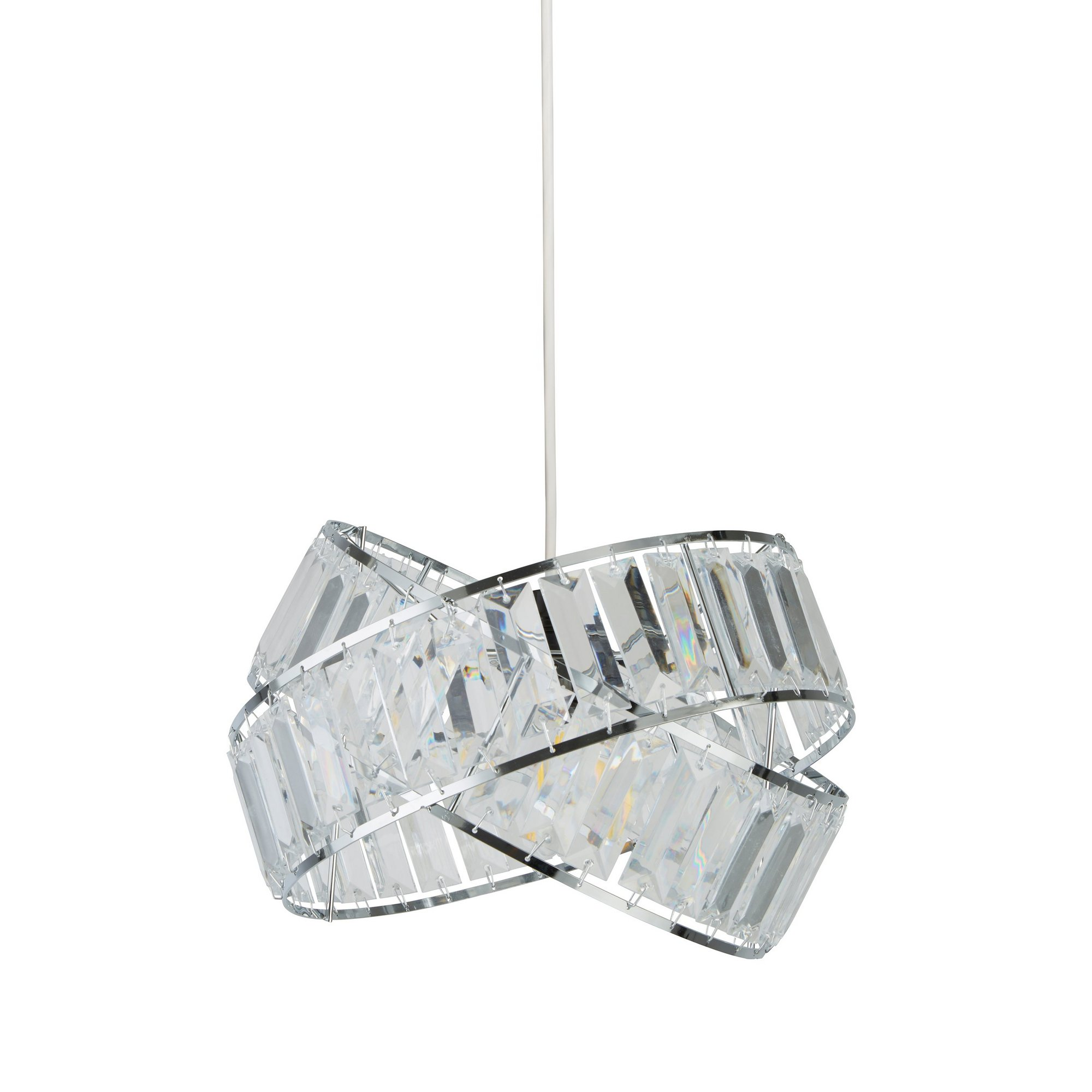 Image of Acrylic Wrap Easy Fit Light Shade
