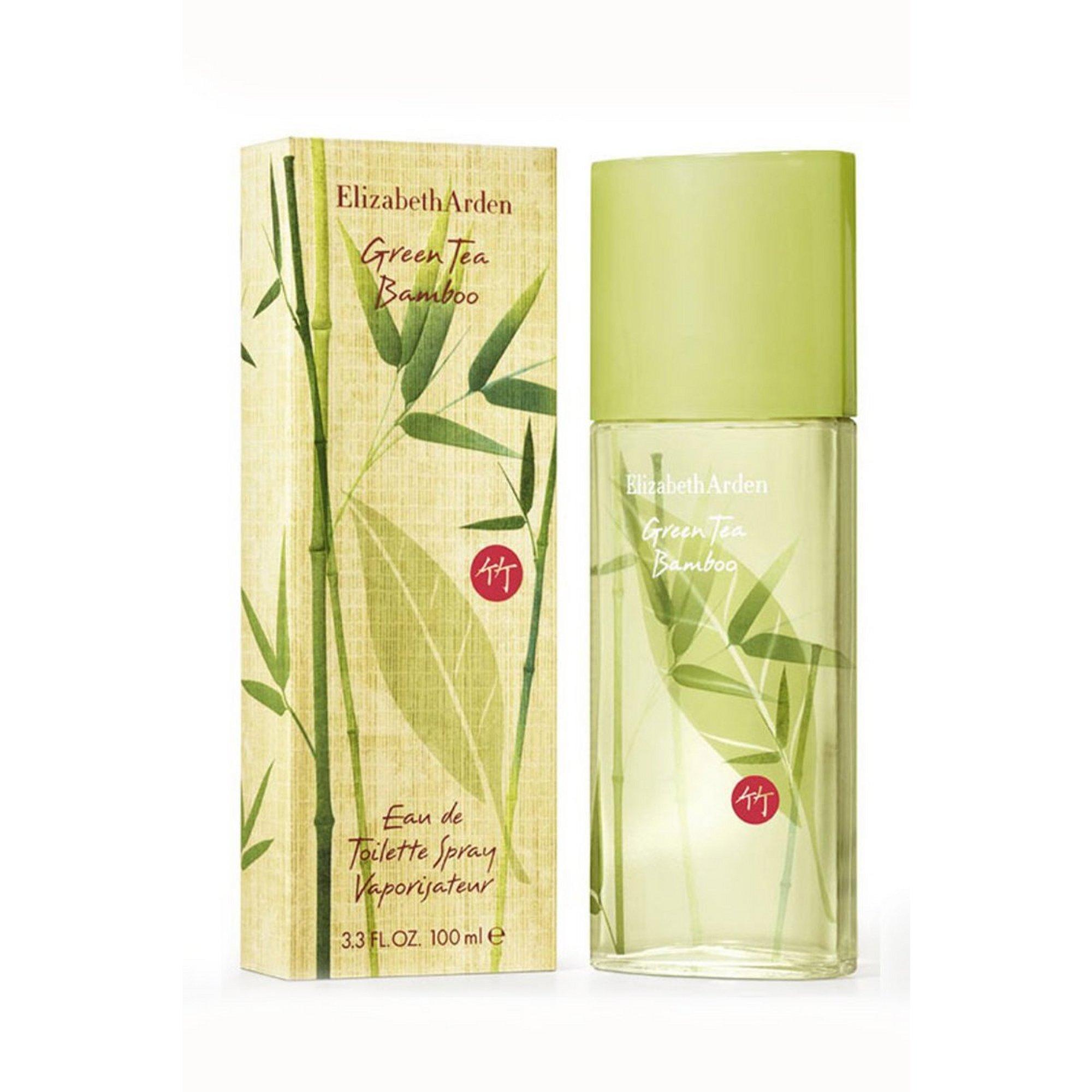 Image of Elizabeth Arden Green Tea Bamboo 100ml EDT Spray