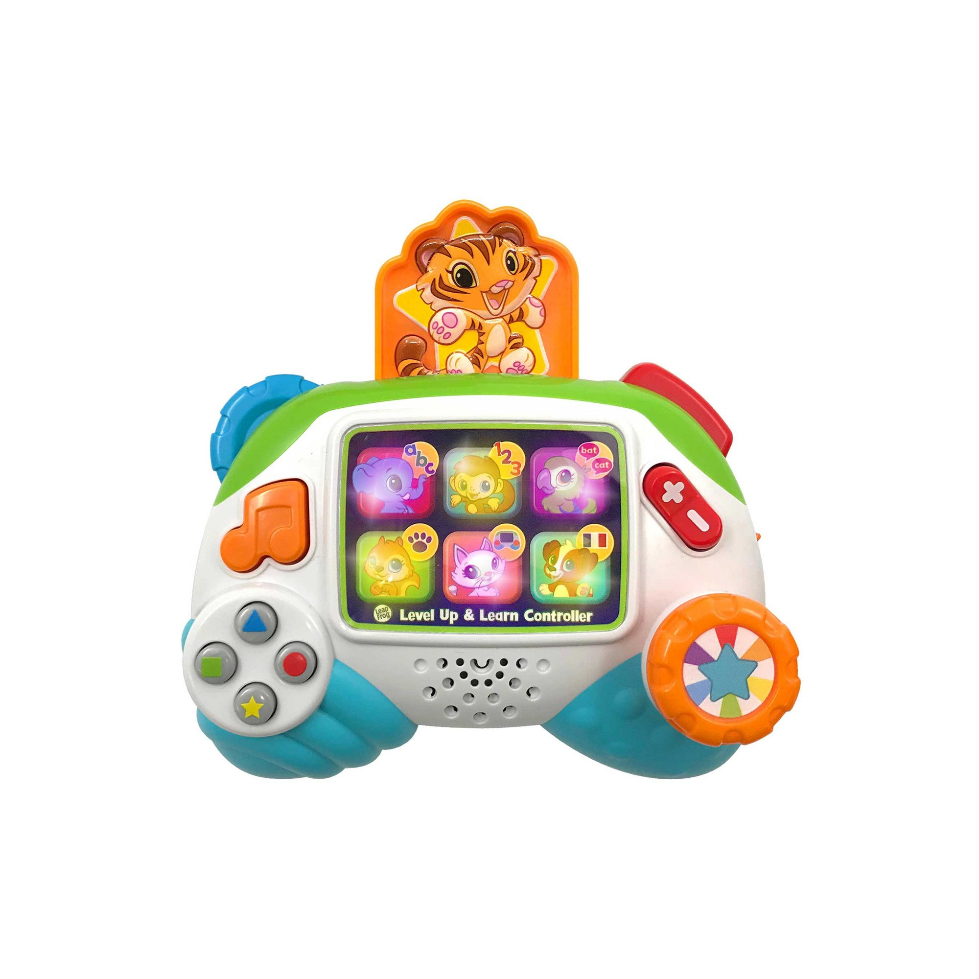 Image of Leapfrog Level Up and Learn Controller