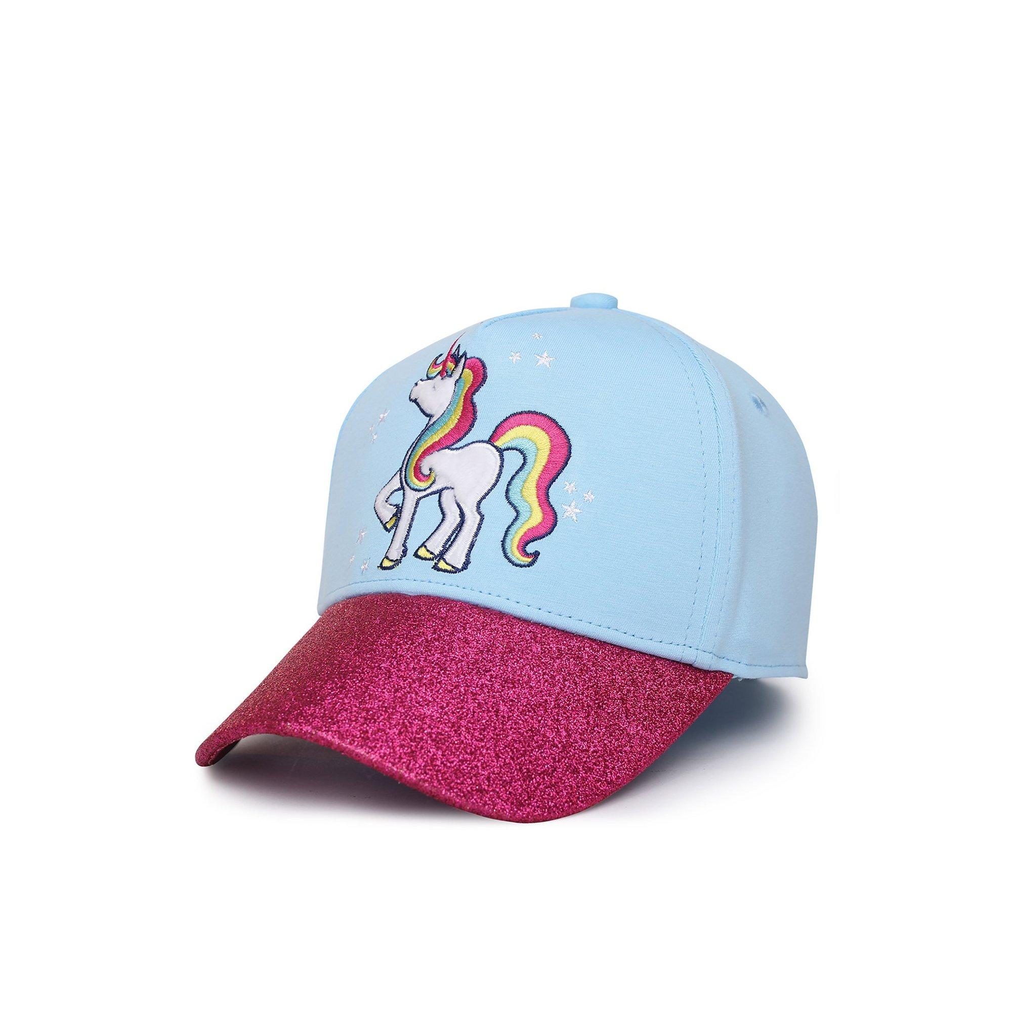 Image of FlapJackKids Ball Cap - Unicorn