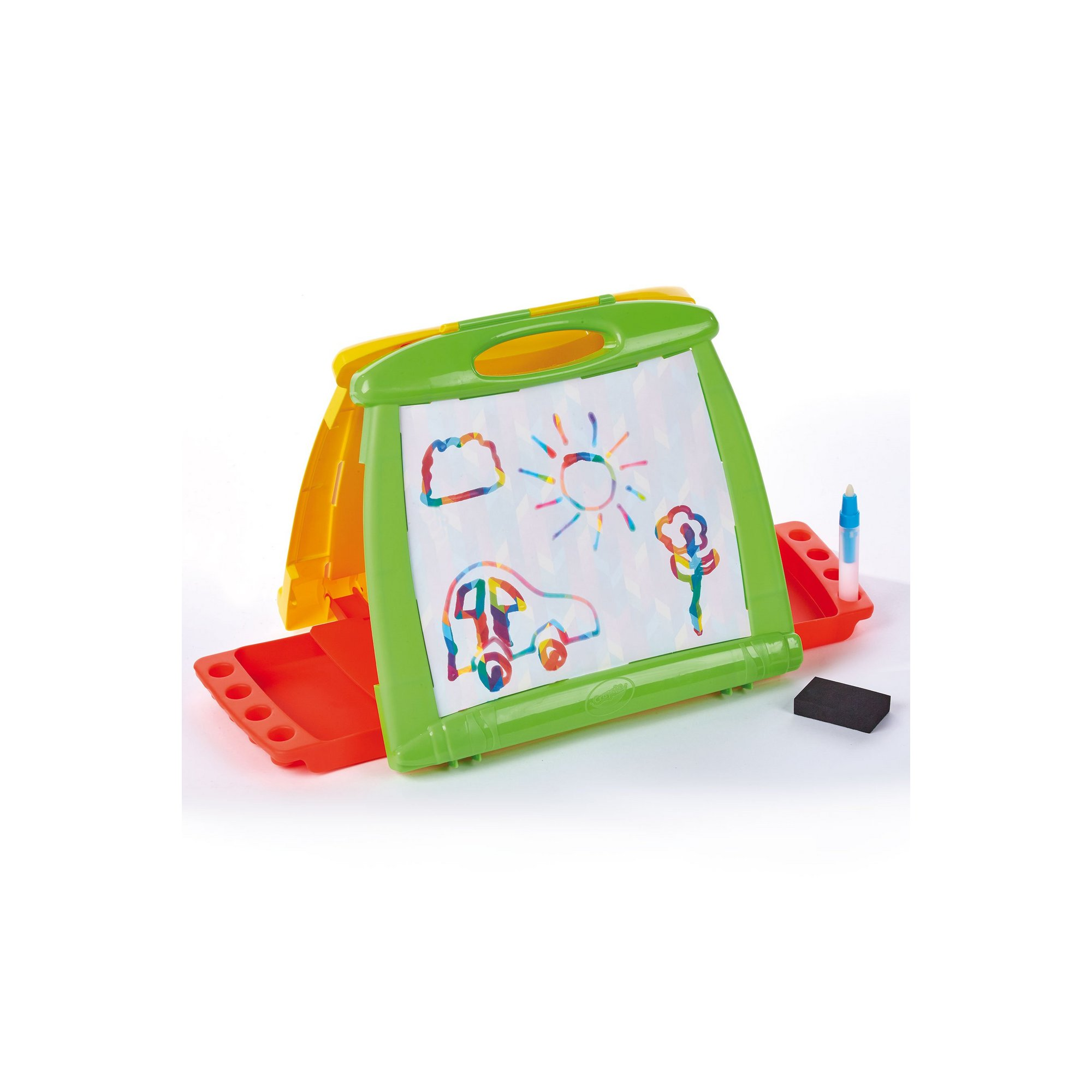 Image of Crayola Art-To-Go Water Doodle Easel