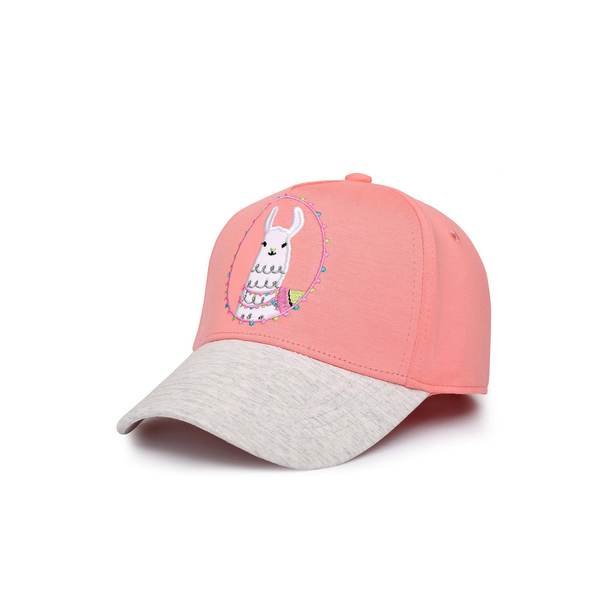 Image of FlapJackKids Ball Cap - Llama