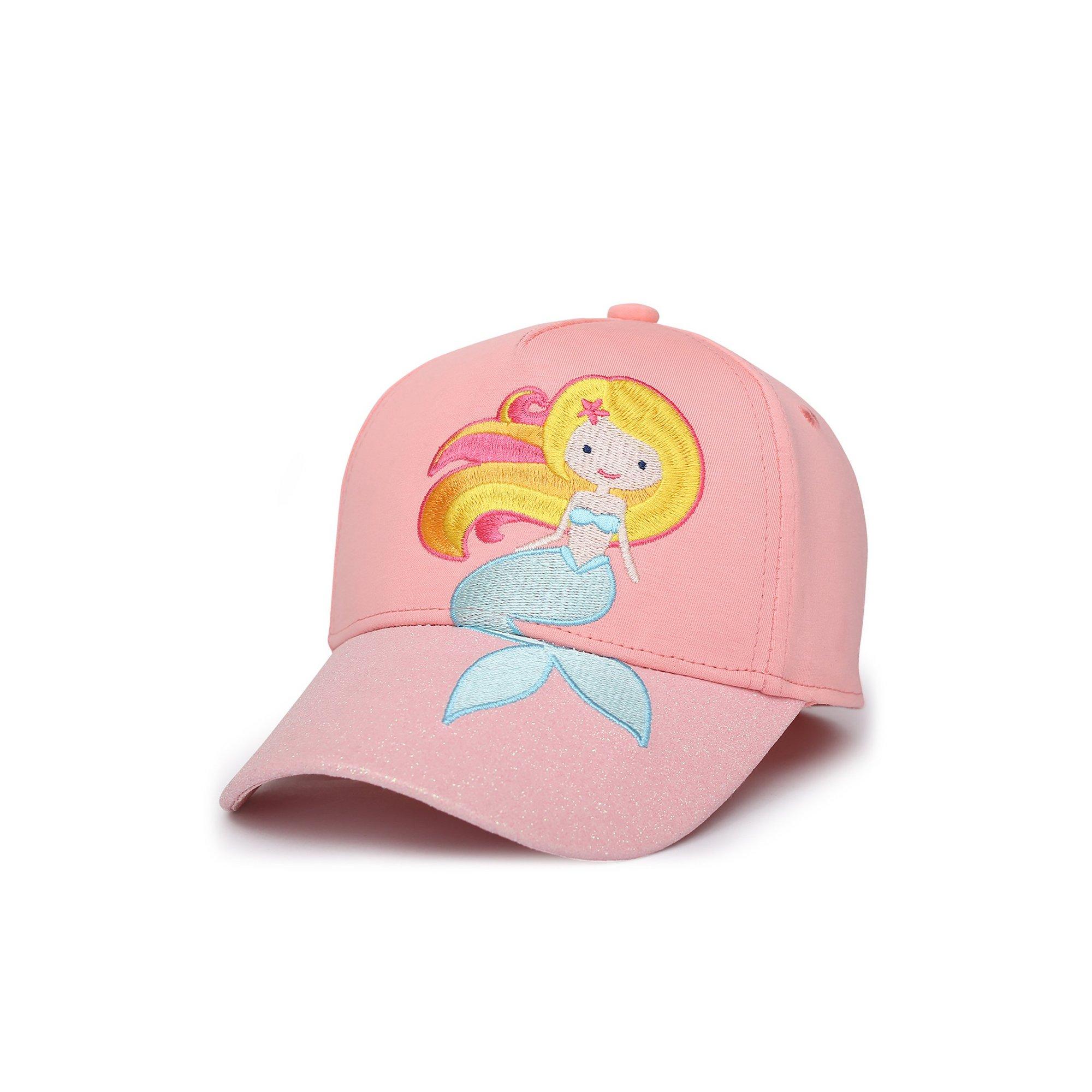Image of FlapJackKids Ball Cap - Mermaid