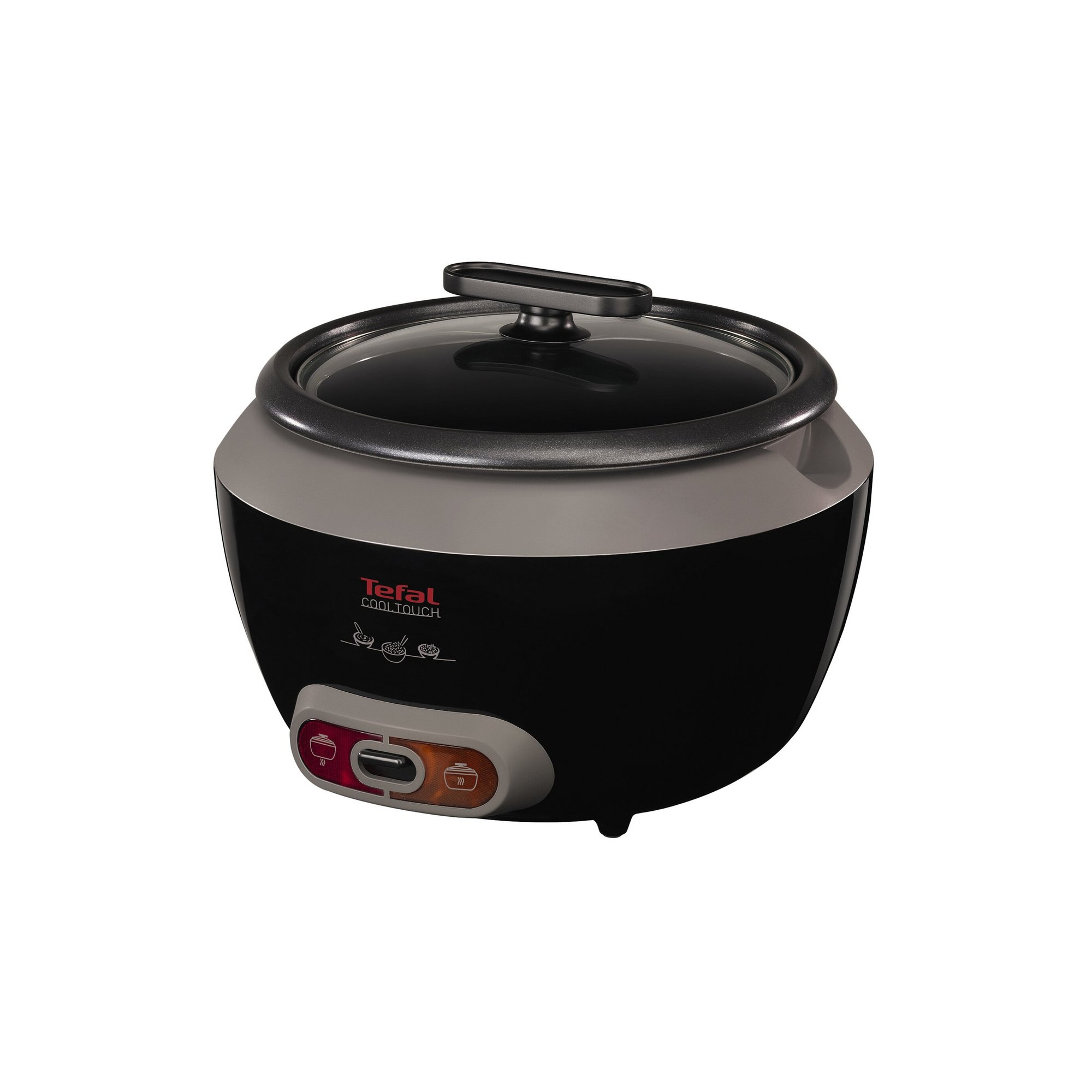 Image of Tefal Cooltouch Rice Cooker