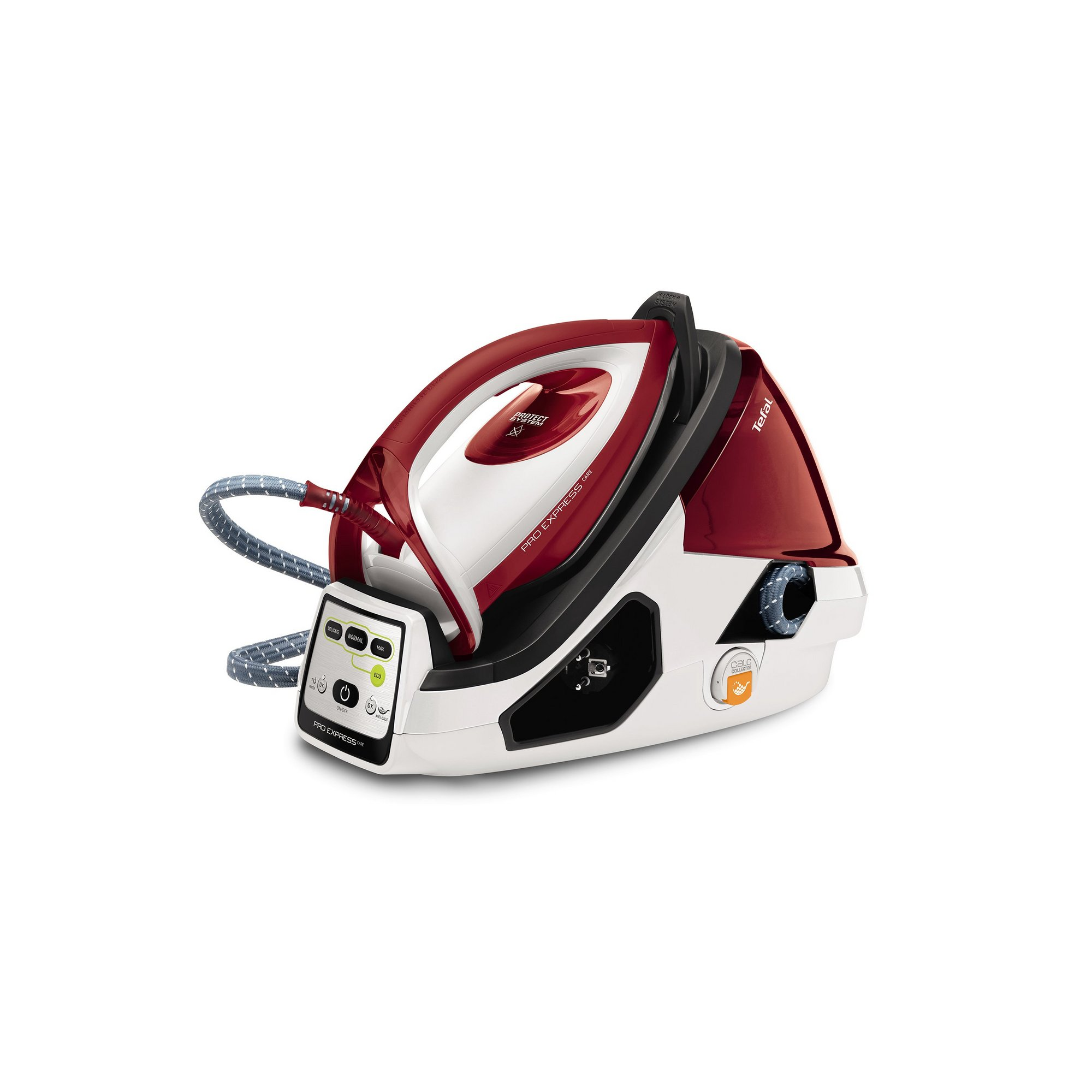 Image of Tefal Pro Express Care Anti Scale Steam Generator