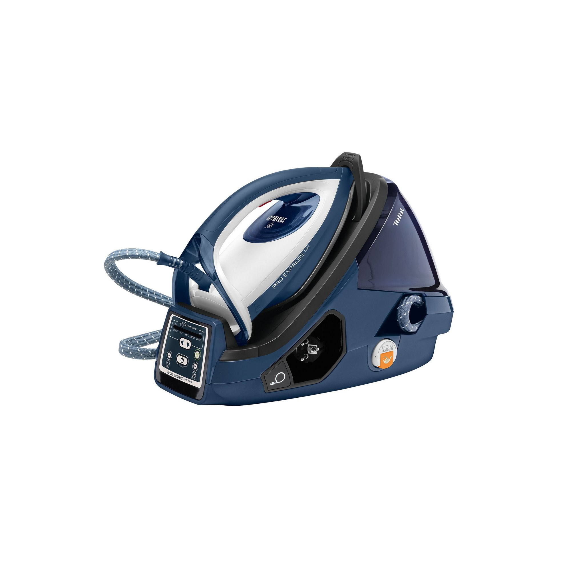 Image of Tefal Pro Express Care Steam Generator