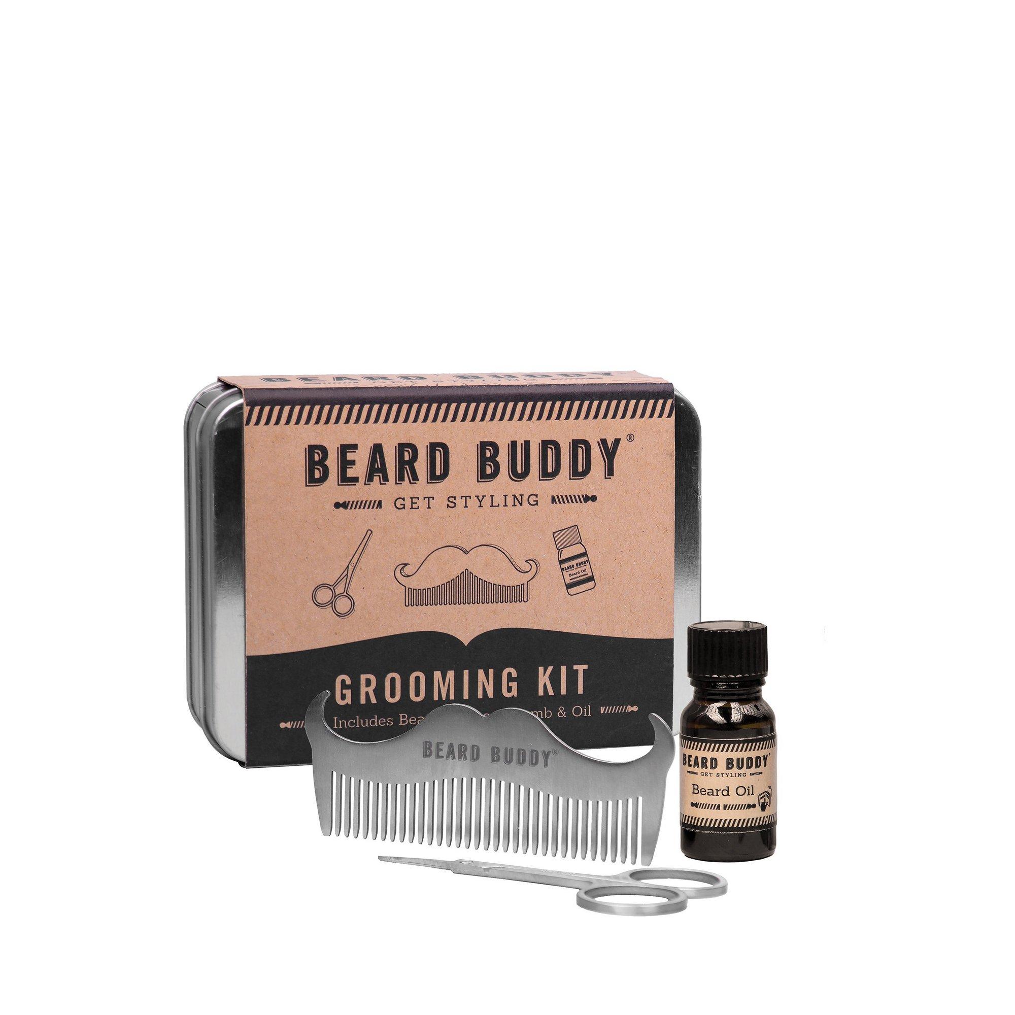 Image of Beard Buddy Grooming Kit