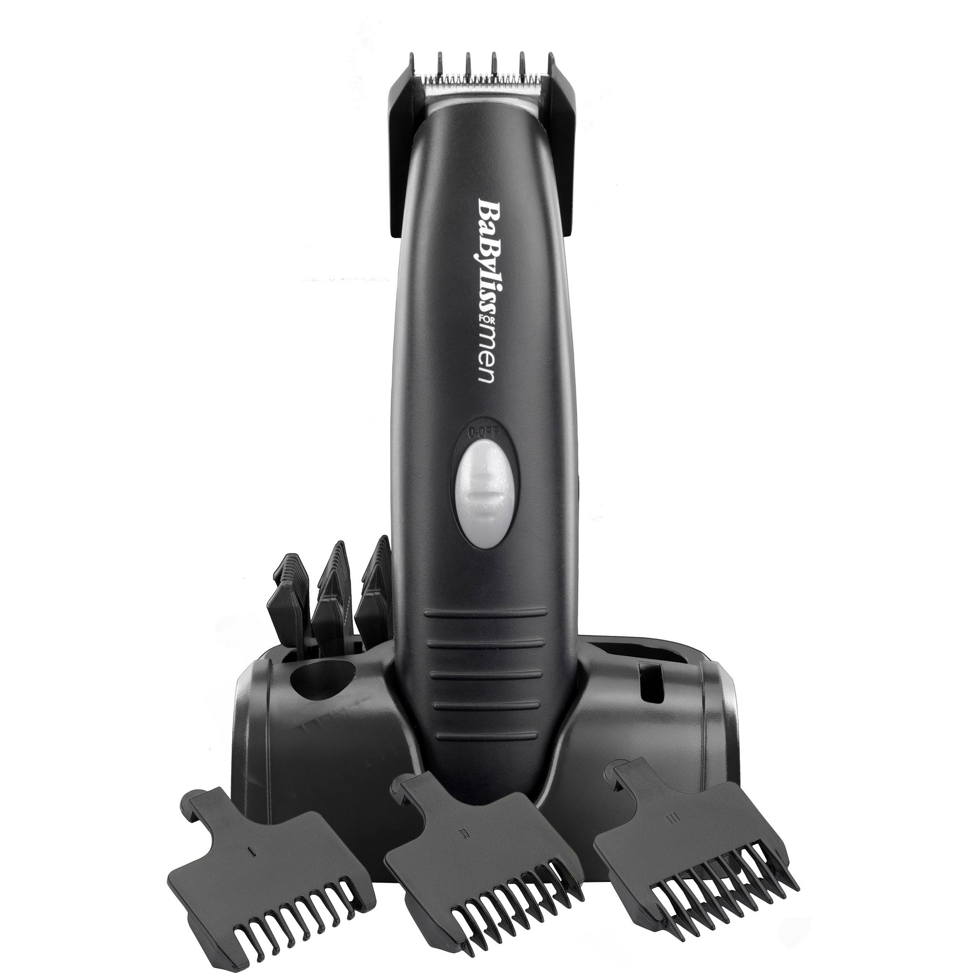Image of BaByliss Battery Beard Trimmer