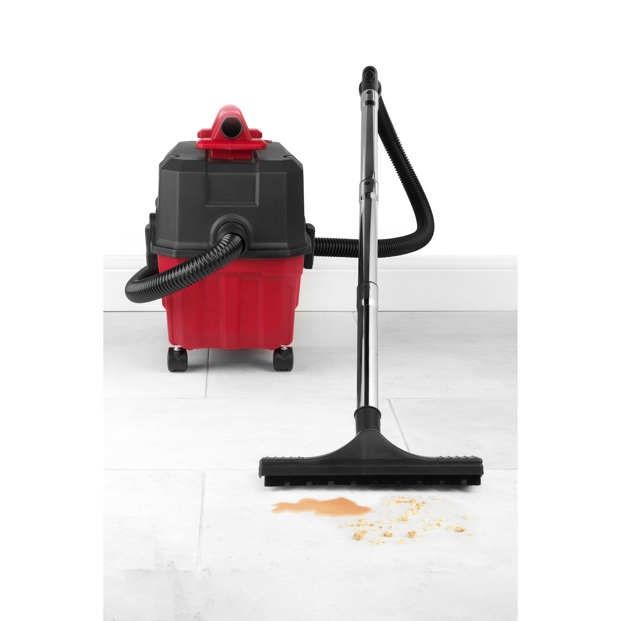 Image of Beldray 1200W Wet and Dry Caddy Vacuum Cleaner