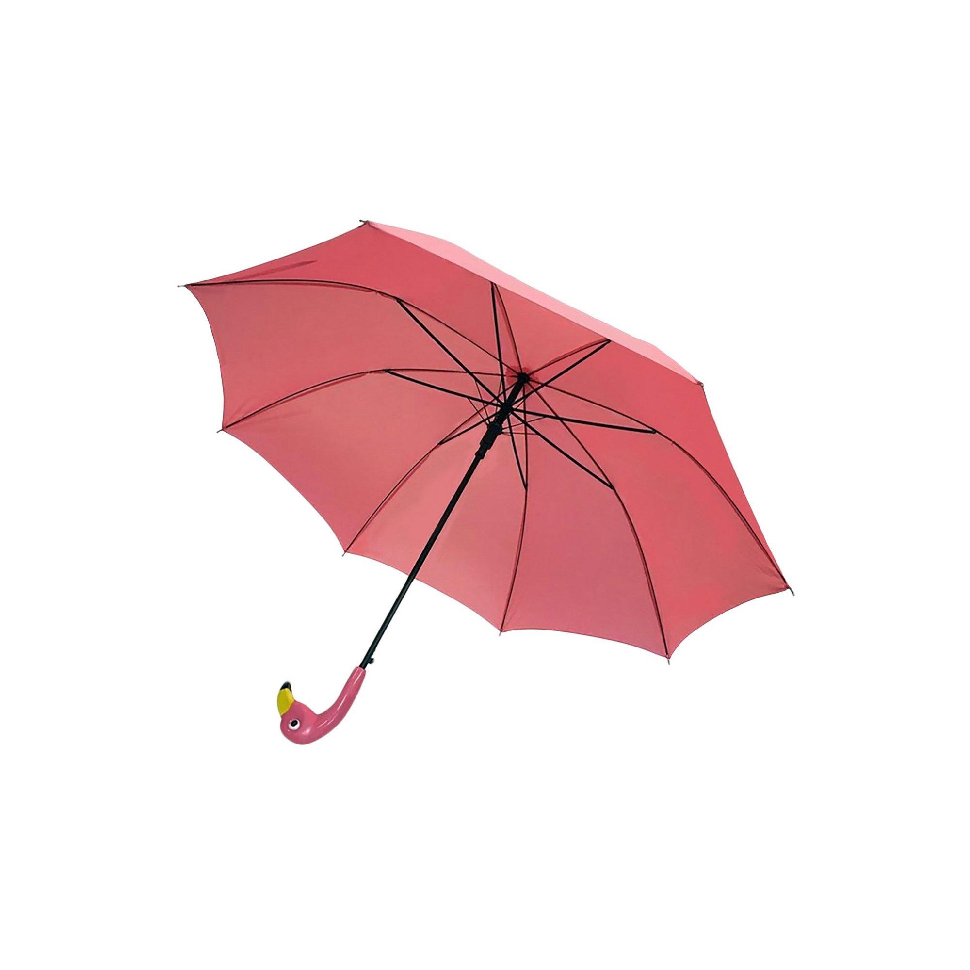 Image of Flamingo Foldable Umbrella