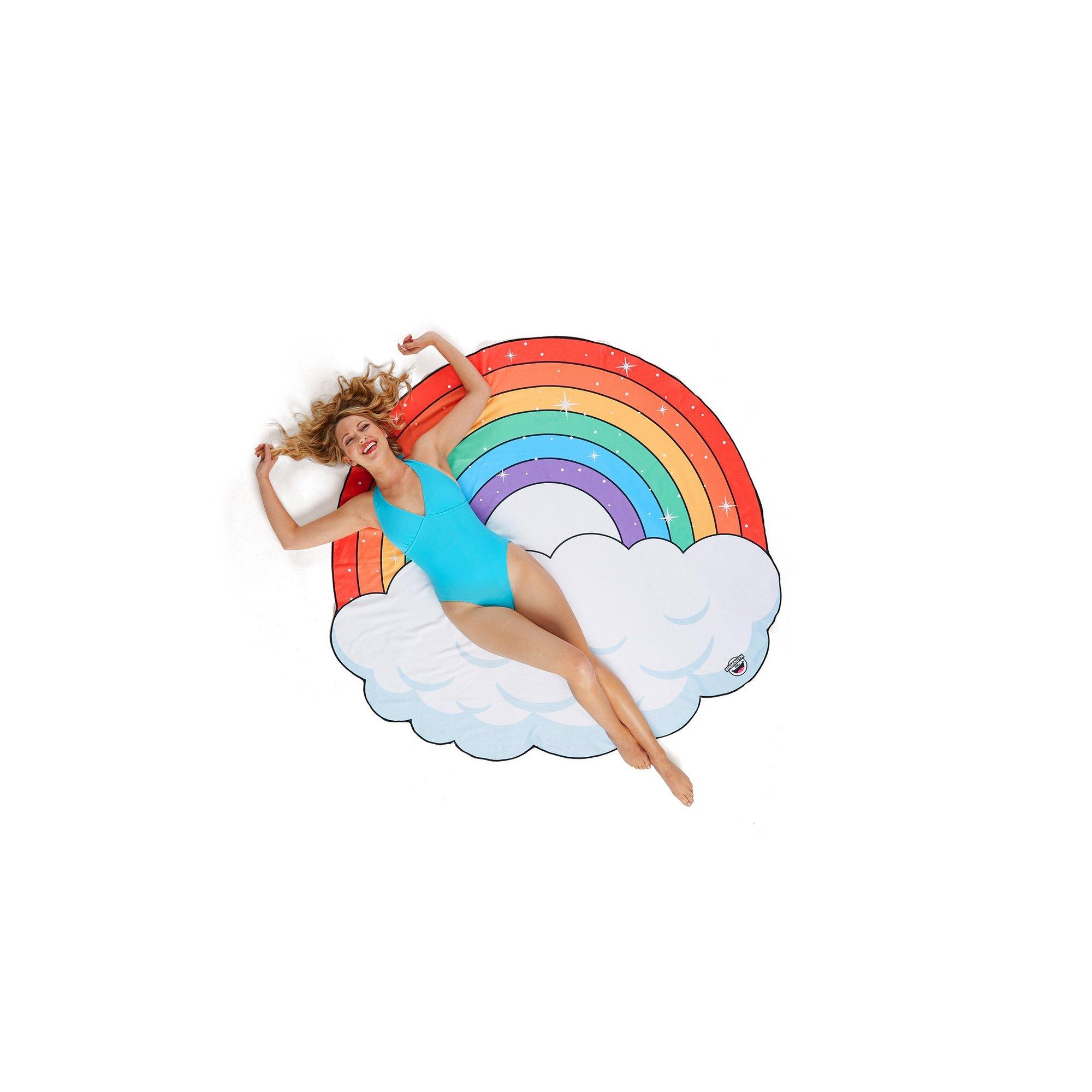 Image of Rainbow Beach Blanket