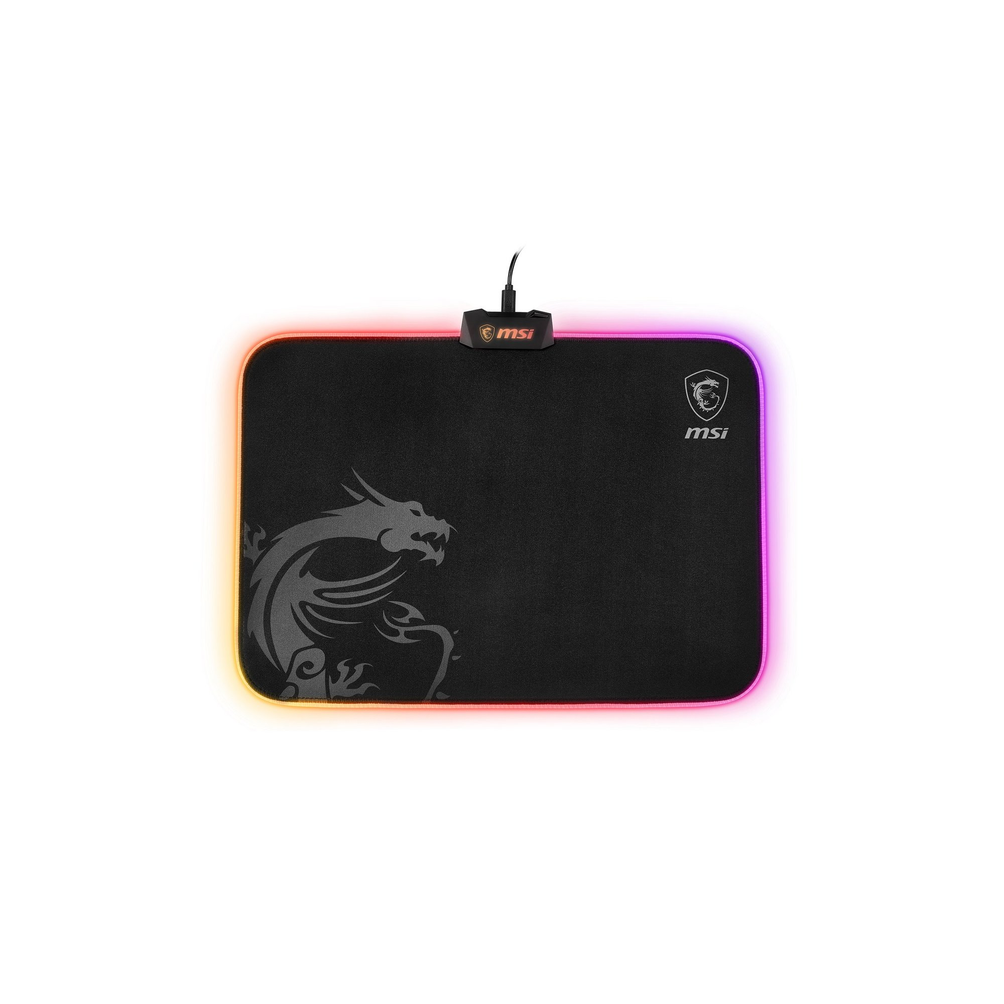 Image of MSI AGILITY GD60 RGB Pro Gaming Mousepad