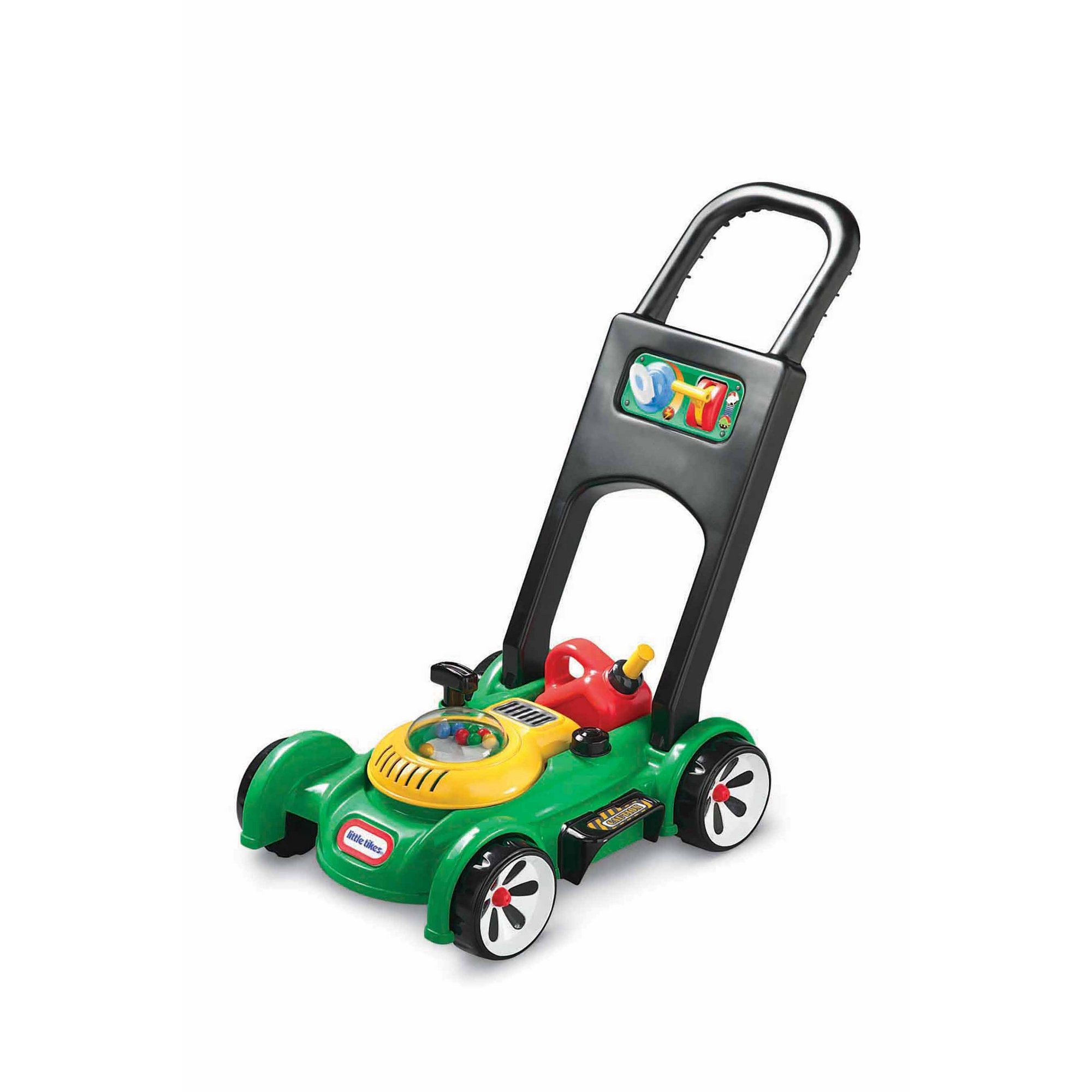 Image of Little Tikes Gas n Go Mower