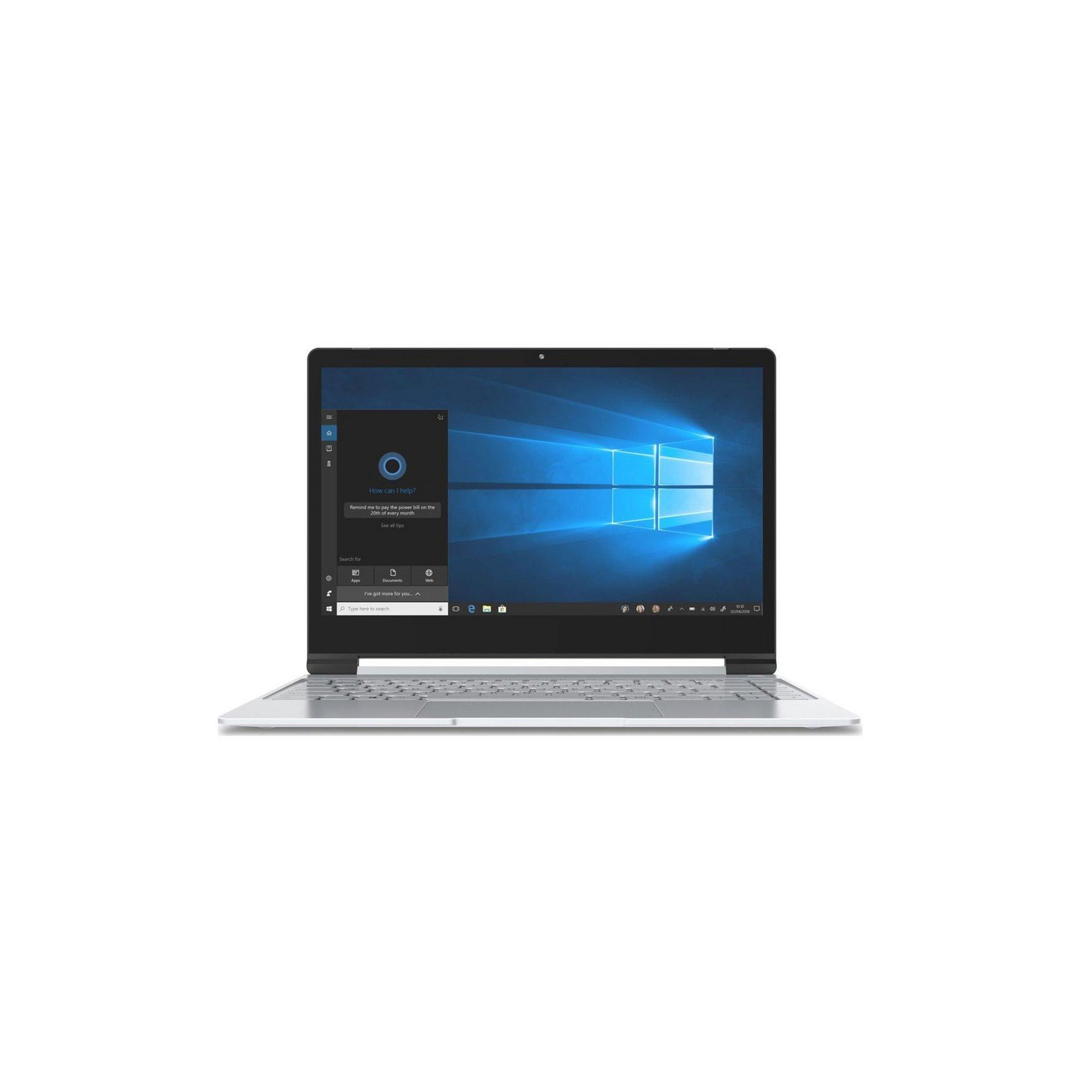 Image of GEO Book 3 13.3 Inch Intel Celeron Laptop - 64 GB eMMC