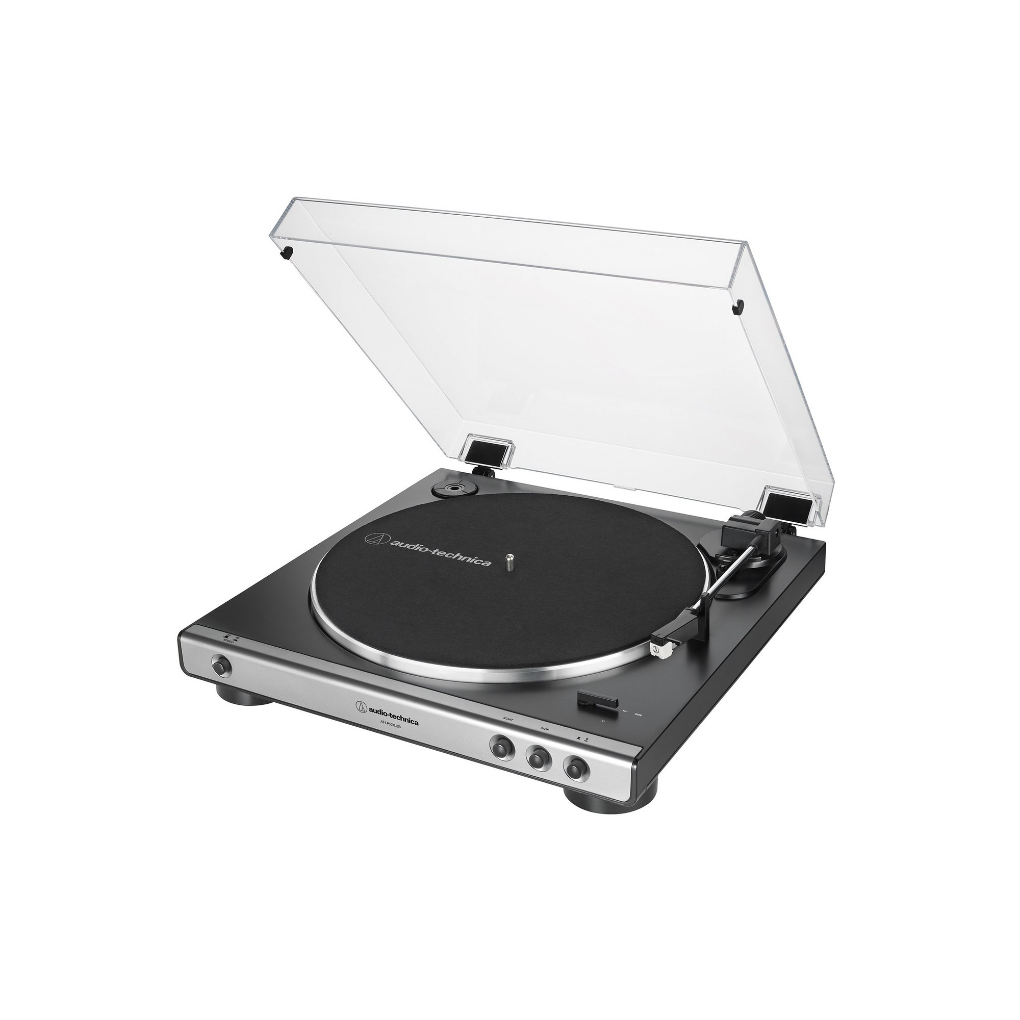 Image of Audio Technica AT-LP60XUSB Turntable