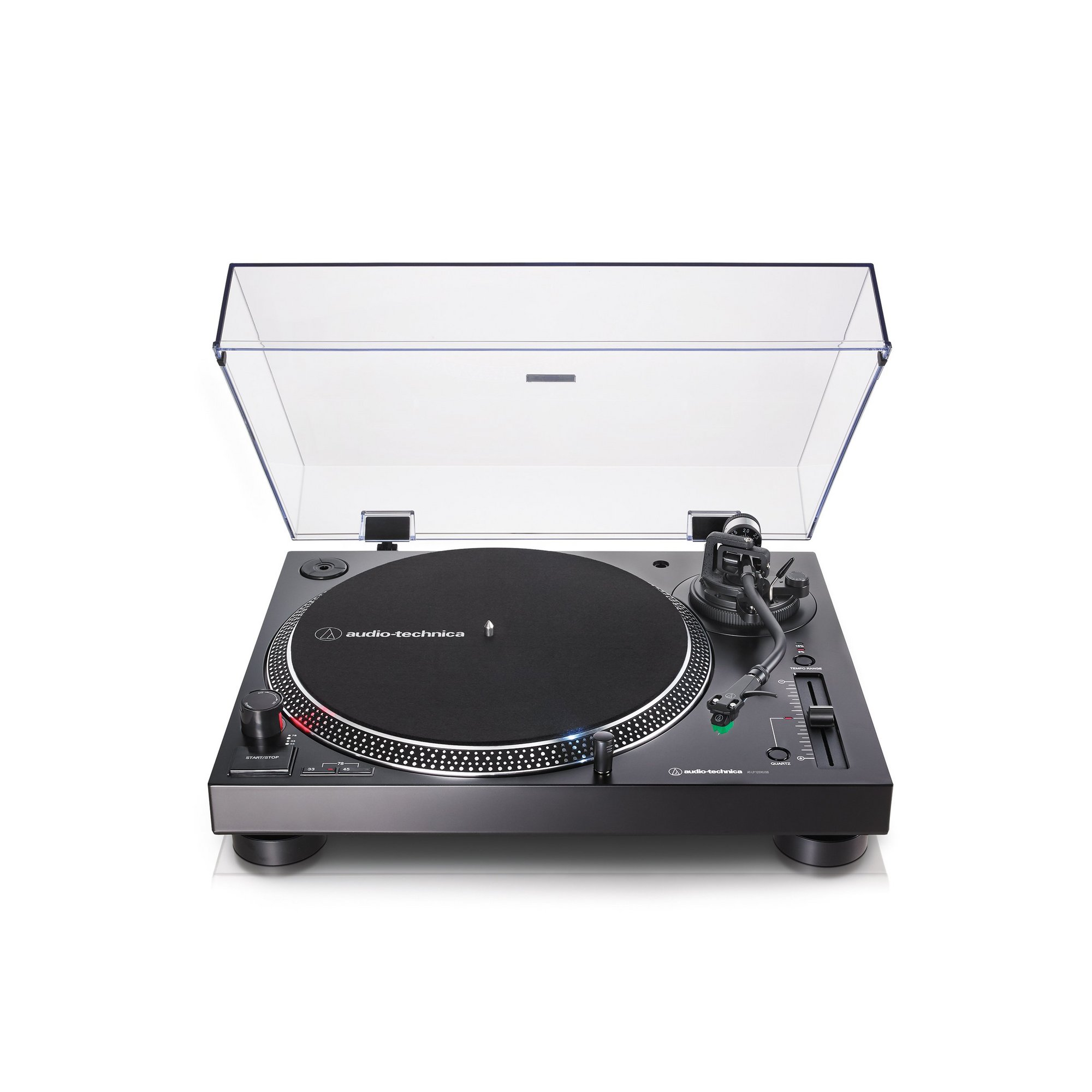 Image of Audio Technica Professional AT-LP120XUSB Turntable