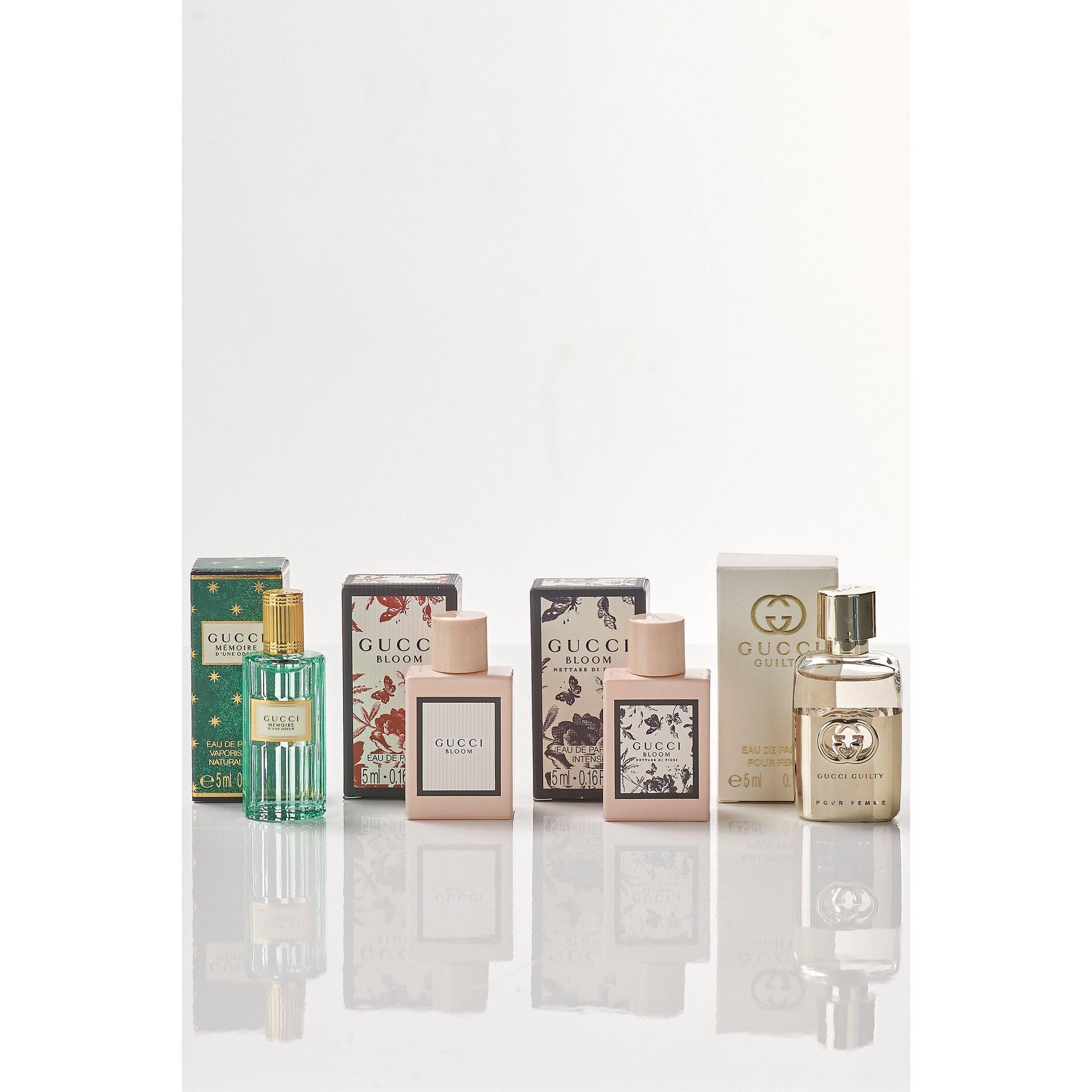 Image of Gucci Femme Miniature EDP Fragrance Set