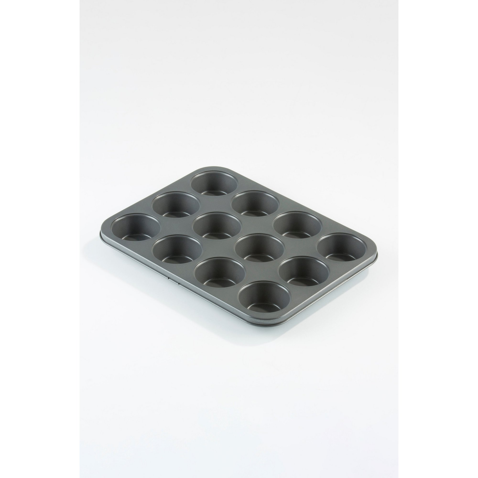 Image of Hairy Bikers 12 Cup Heavy Duty Muffin Pan