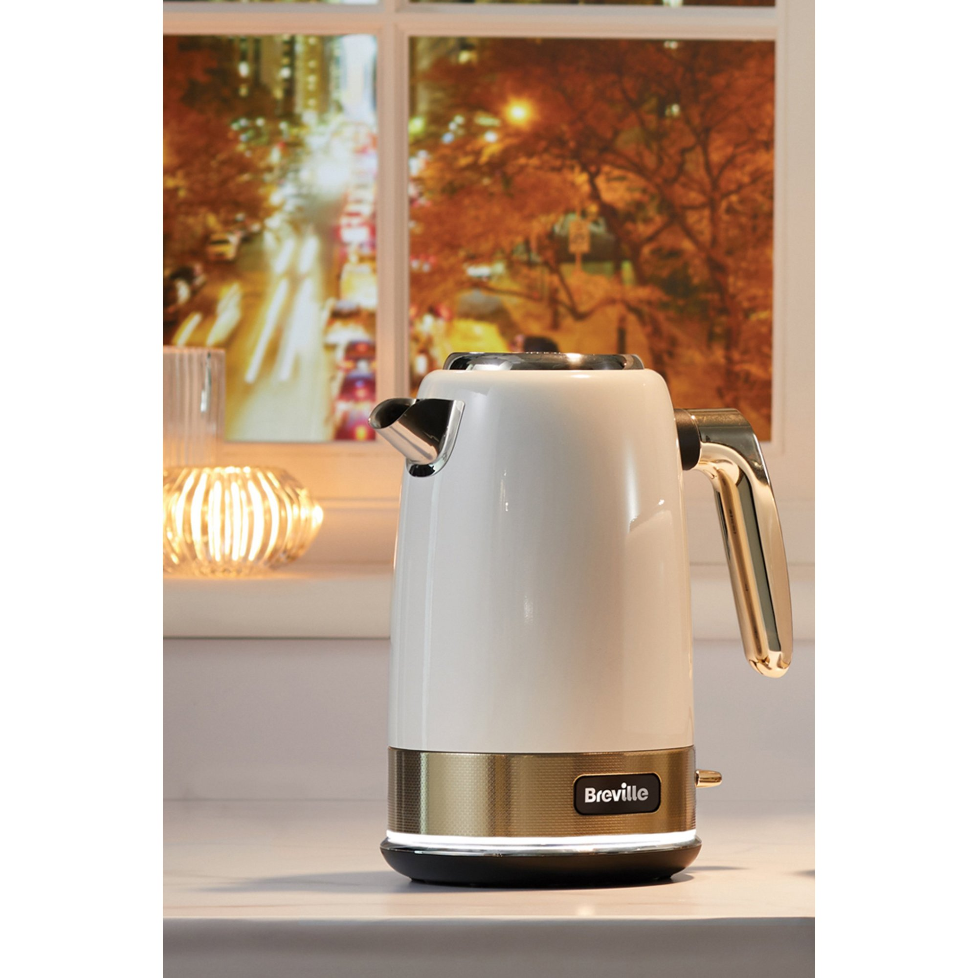 Image of Breville New York Collection Kettle