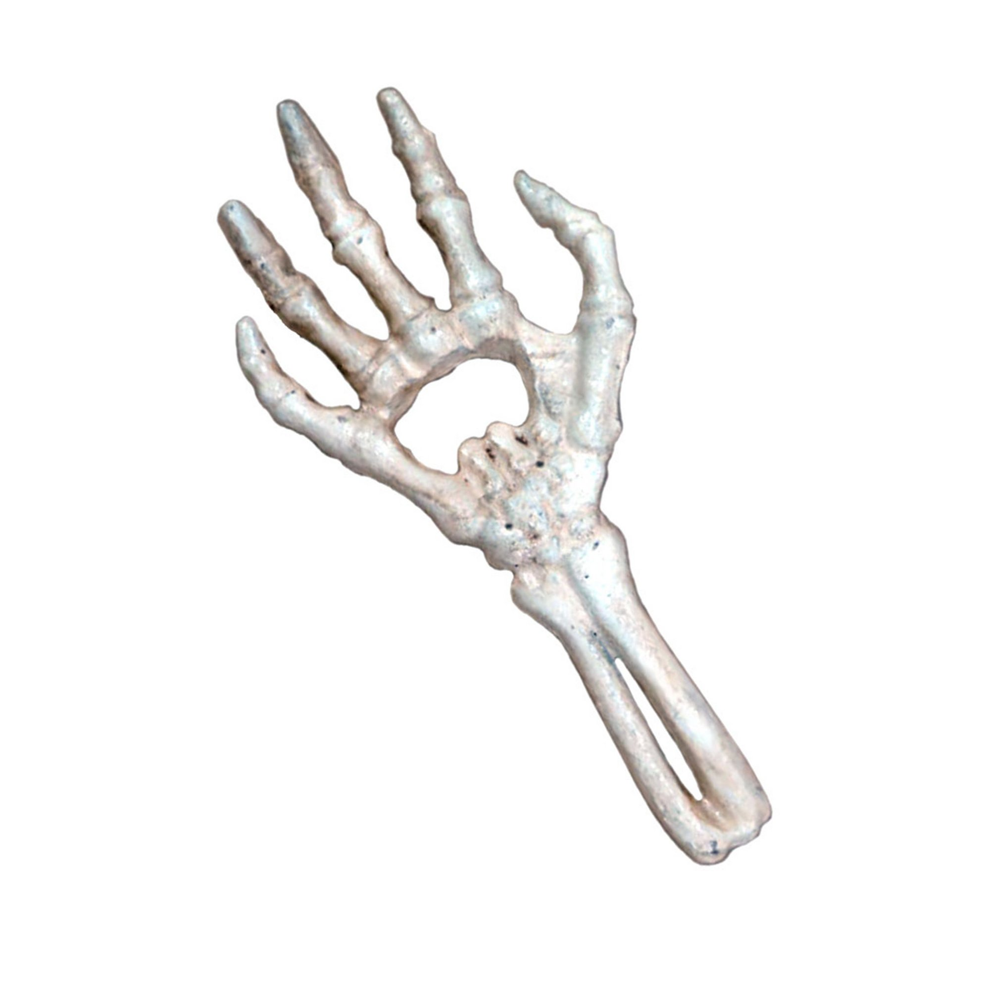 Image of Skeletal Hand Bottle Opener