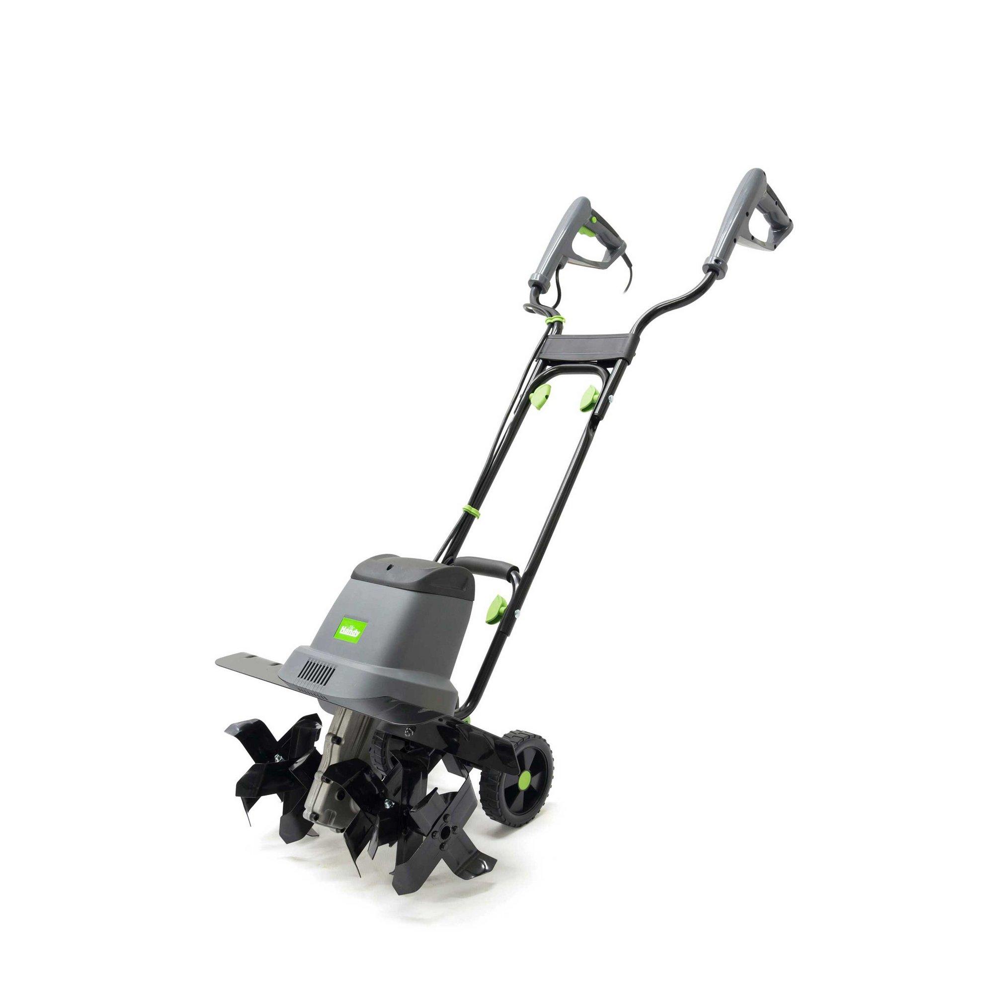 Image of 43cm 1400W Electric Tiller