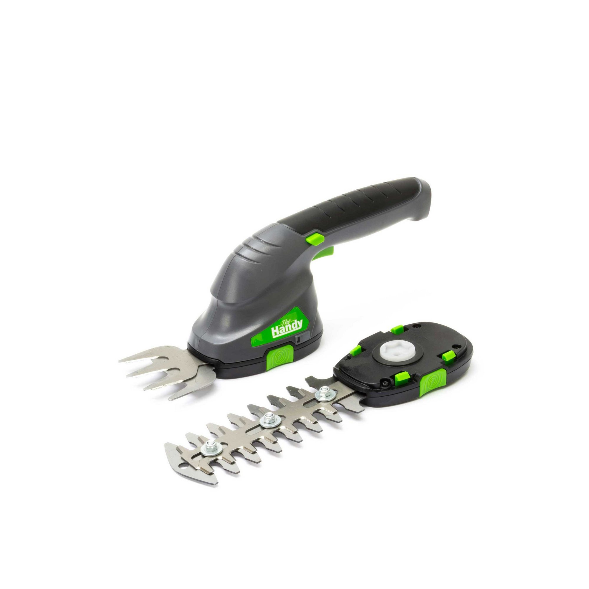 Image of 3.6v Lithium-Ion Cordless Shrub Shear and Grass Blades