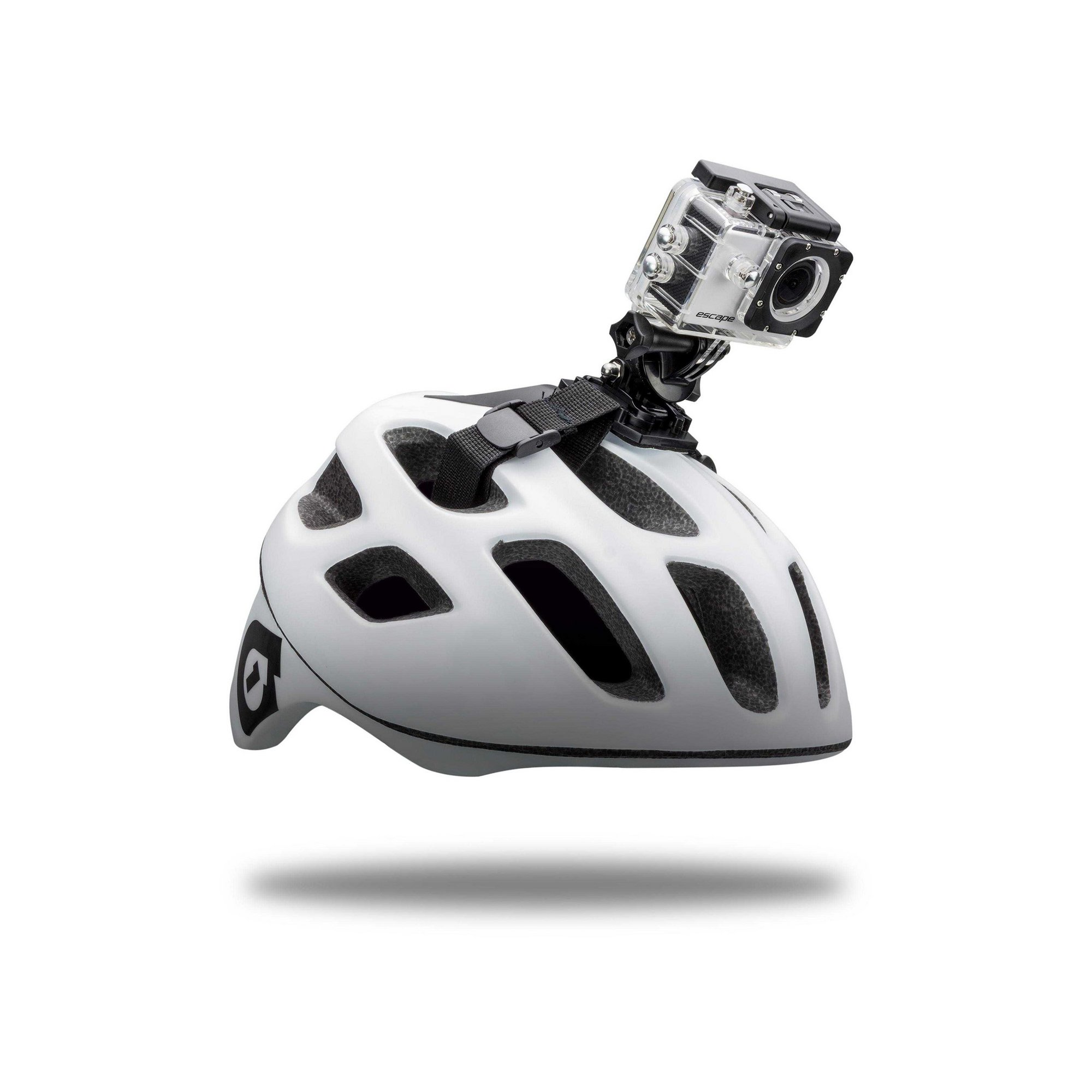 Image of KitVision Action Camera Helmet Mount