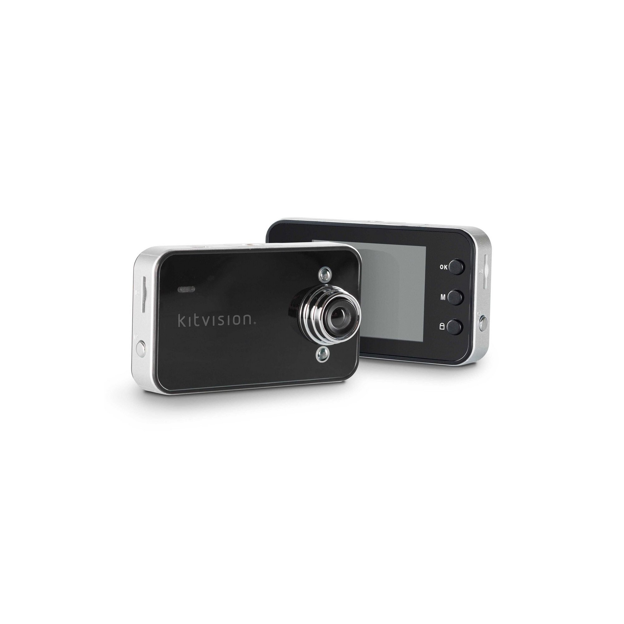 Image of KitVision Dash Camera
