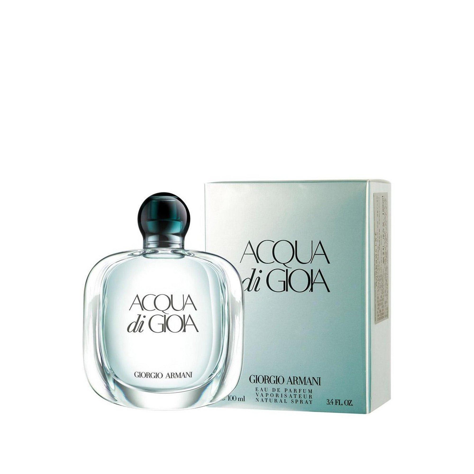 Image of Armani Acqua Di Gioia 50ml Eau De Parfum
