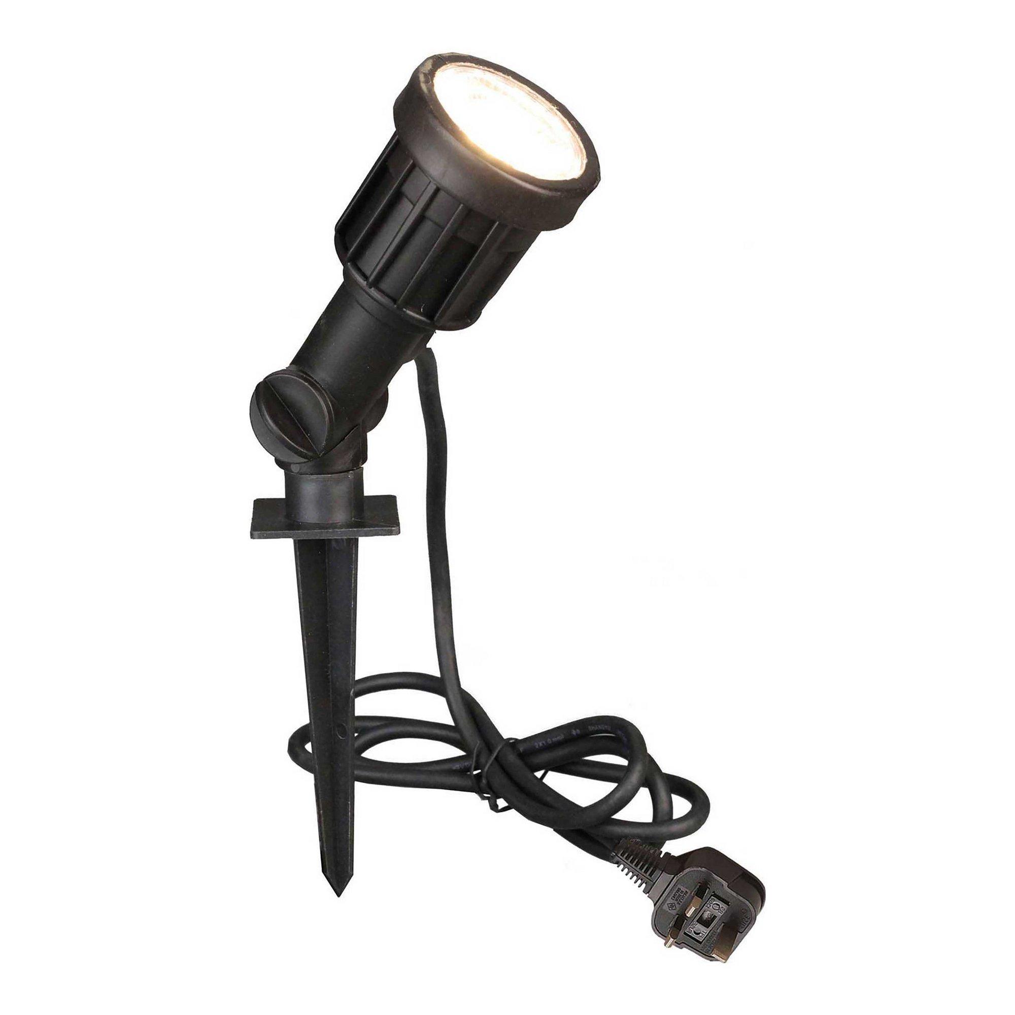 Image of 230v Mini Dominica Spot Light