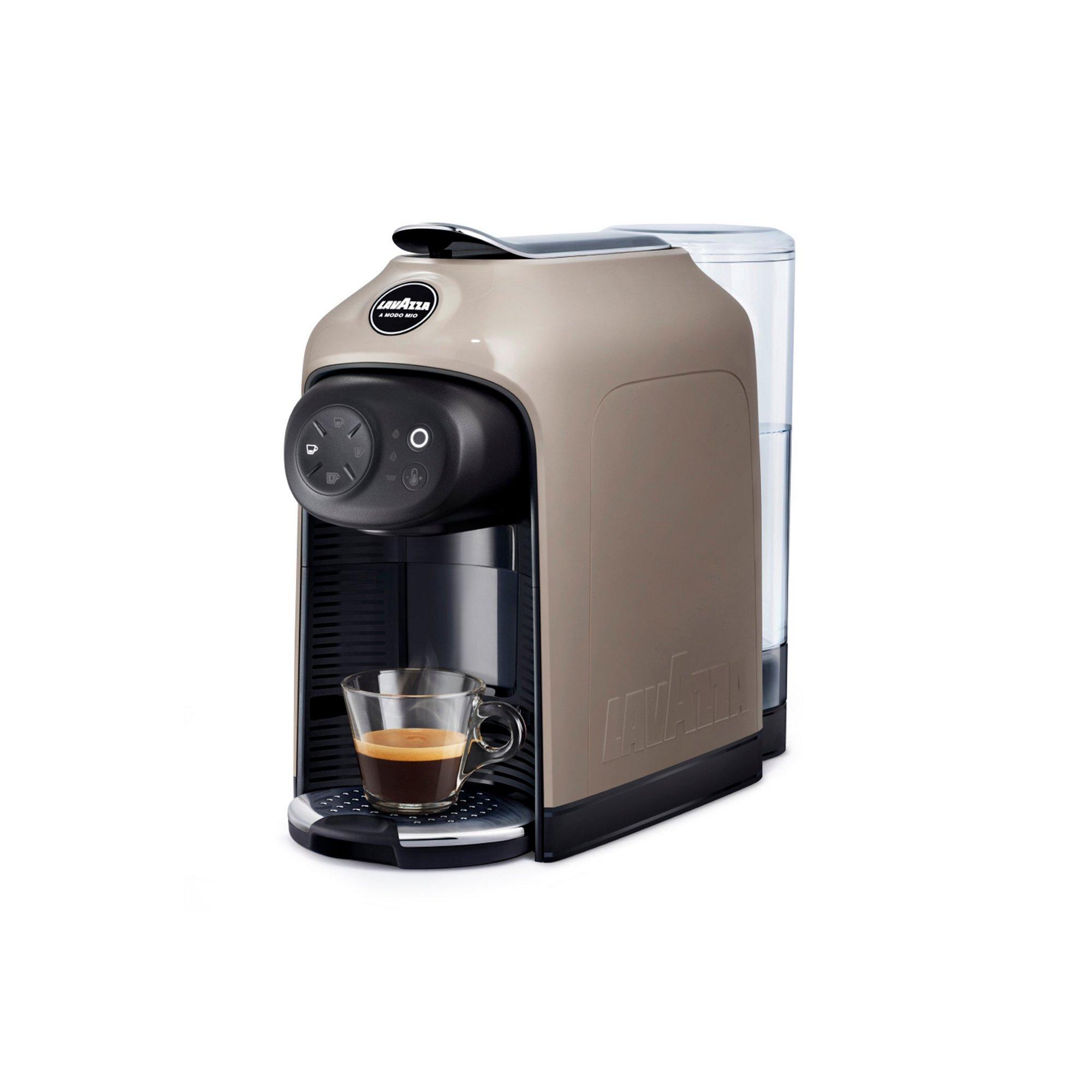 Image of Lavazza Idola Pod Coffee Machine