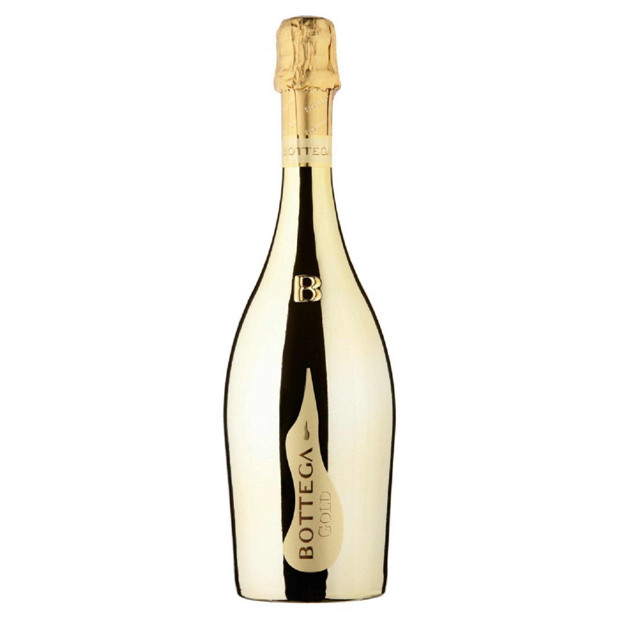 Image of Bottega Gold Prosecco Brut 75cl