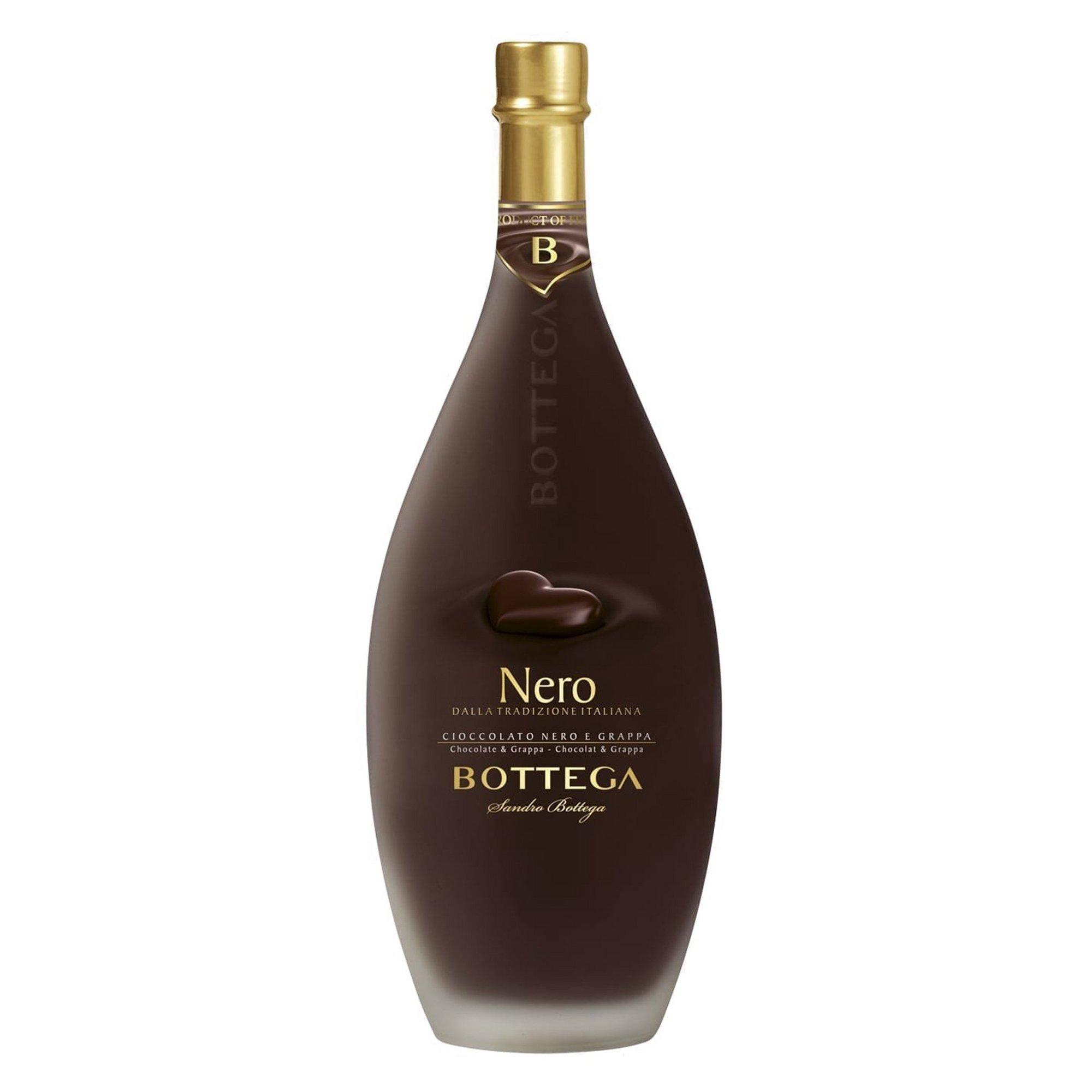 Image of Bottega Dark Chocolate Liqueur 50cl