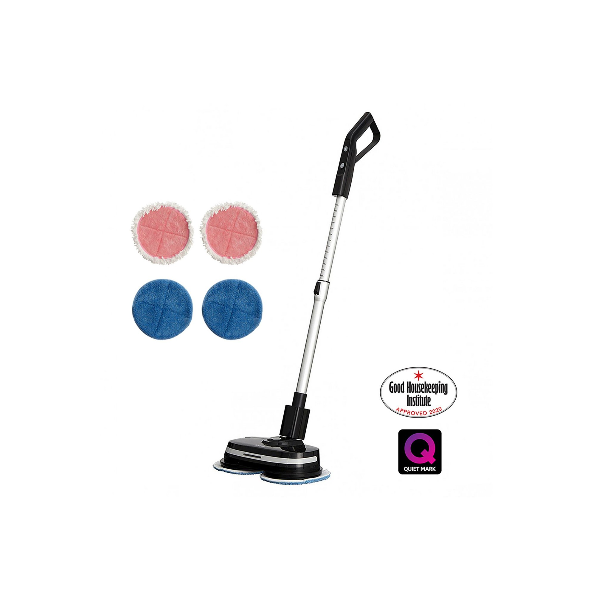 Image of AirCraft PowerGlide Cordless Hard Floor Cleaner
