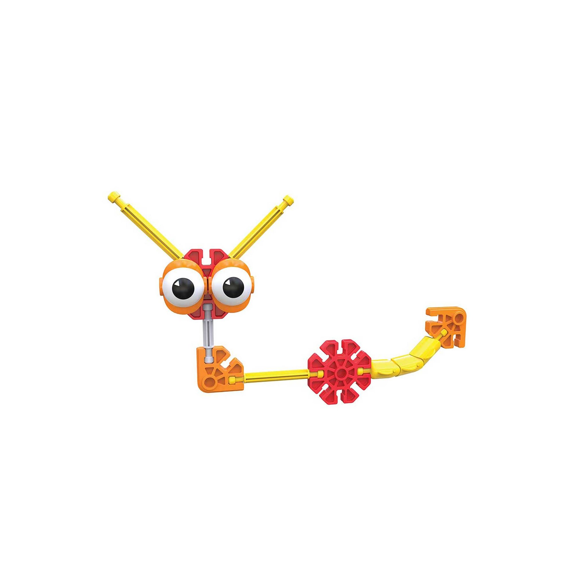 Image of Kid KNex Safari Mates Building Set