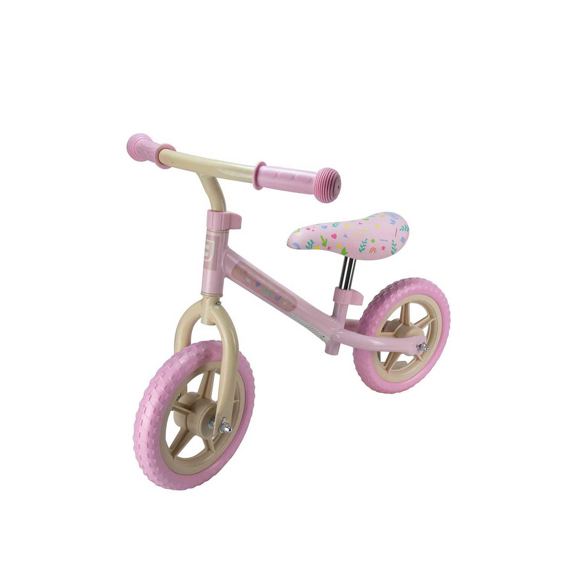 Image of Funbee Childrens Metal Balance Bike