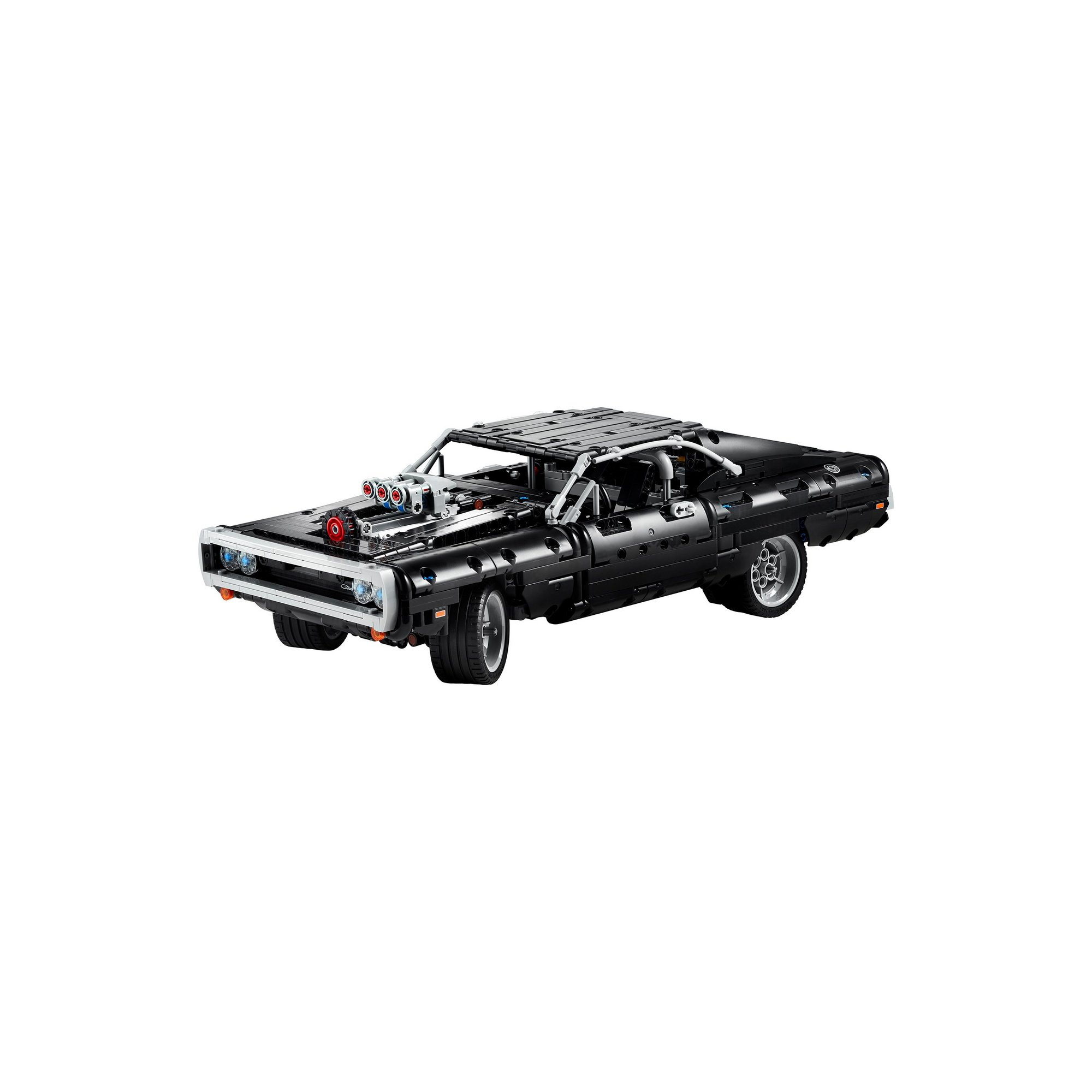 Image of LEGO Technic Doms Dodge Charger
