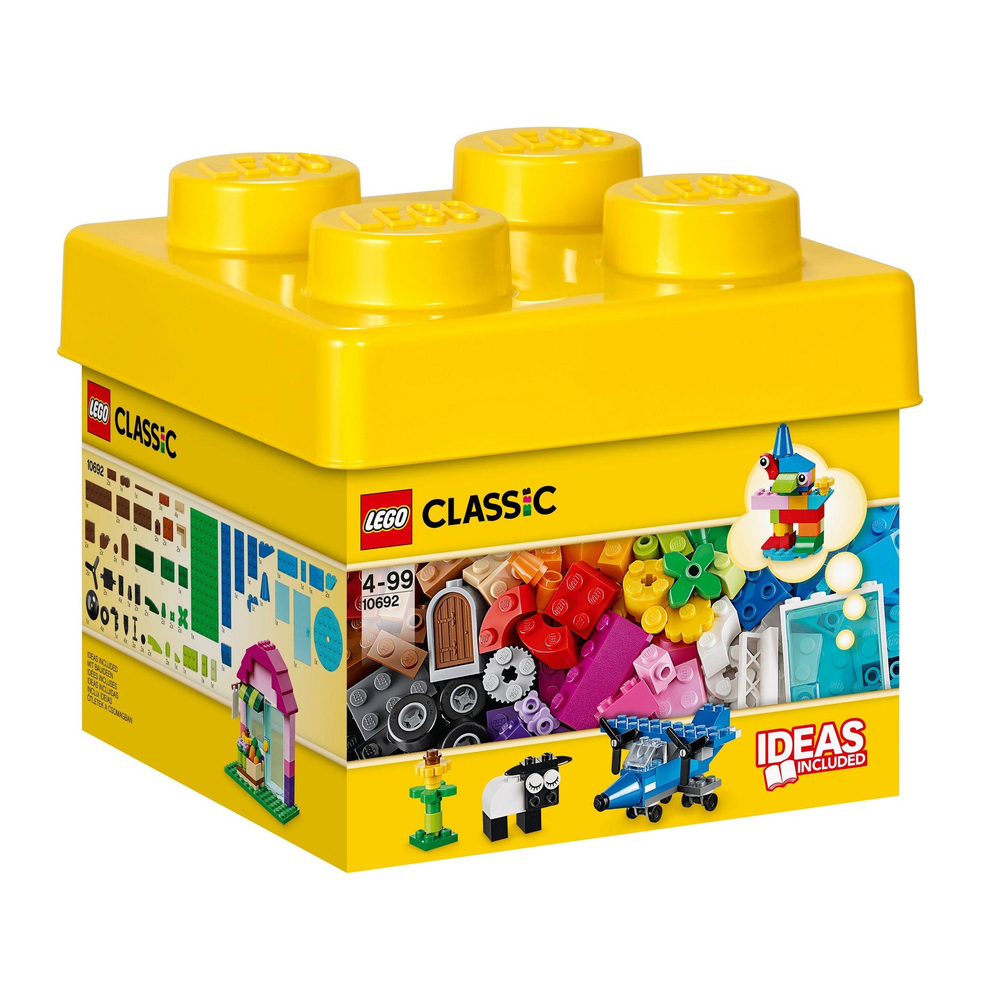 Image of LEGO Classic LEGO Creative Bricks