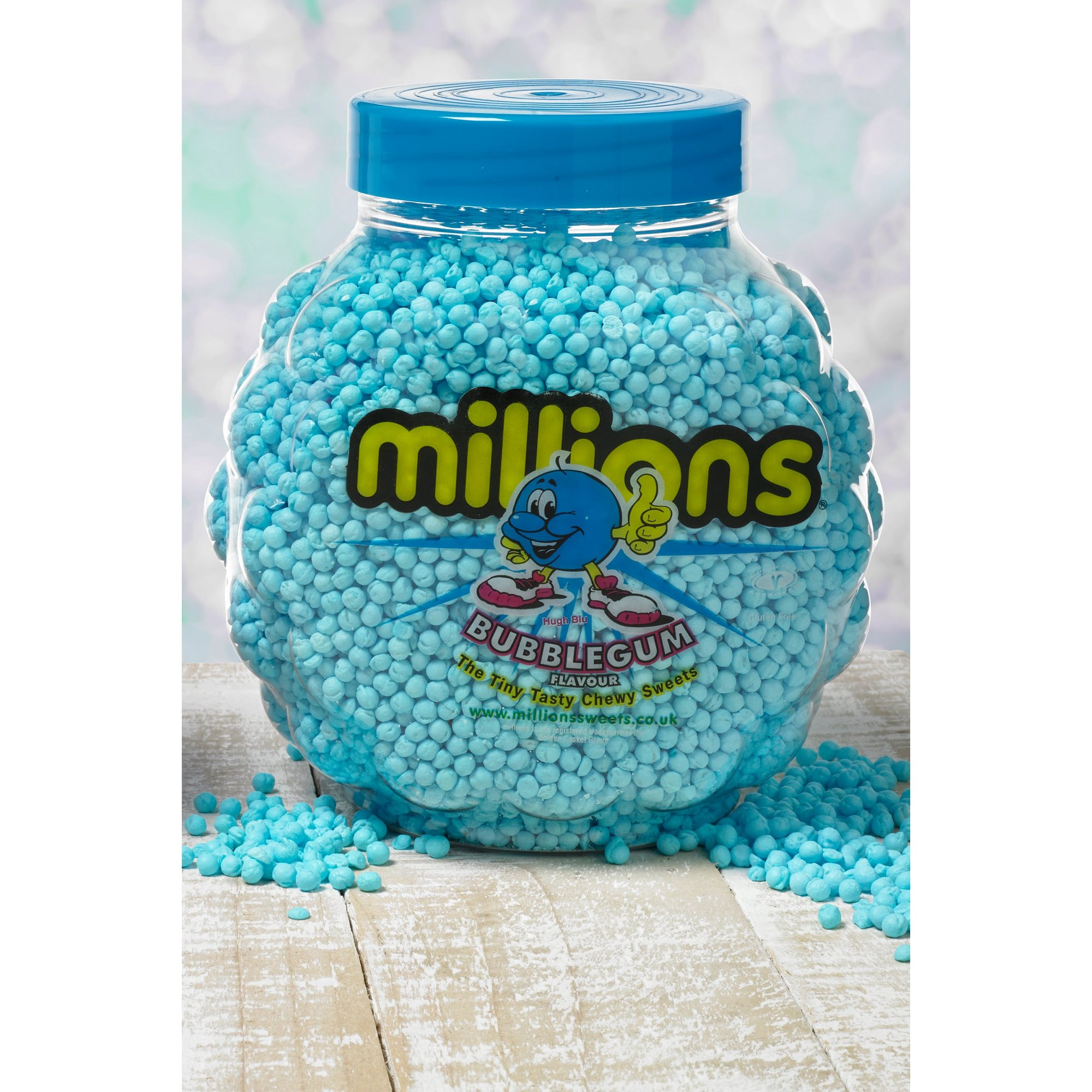 Image of Bubblegum Millions Jar