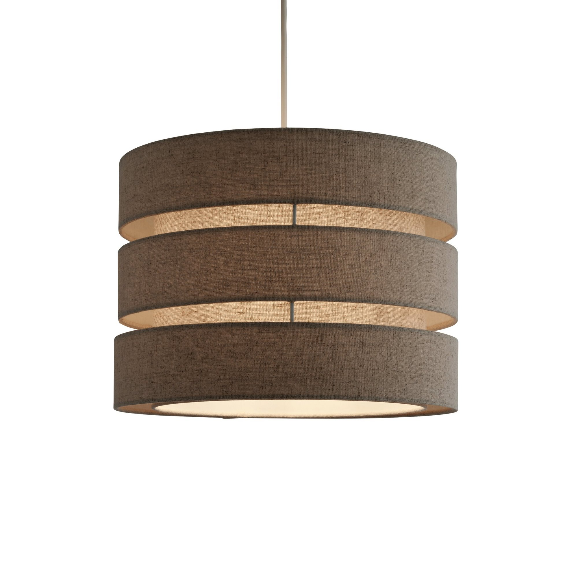 Image of 3 Layer Easy Fit Light Shade