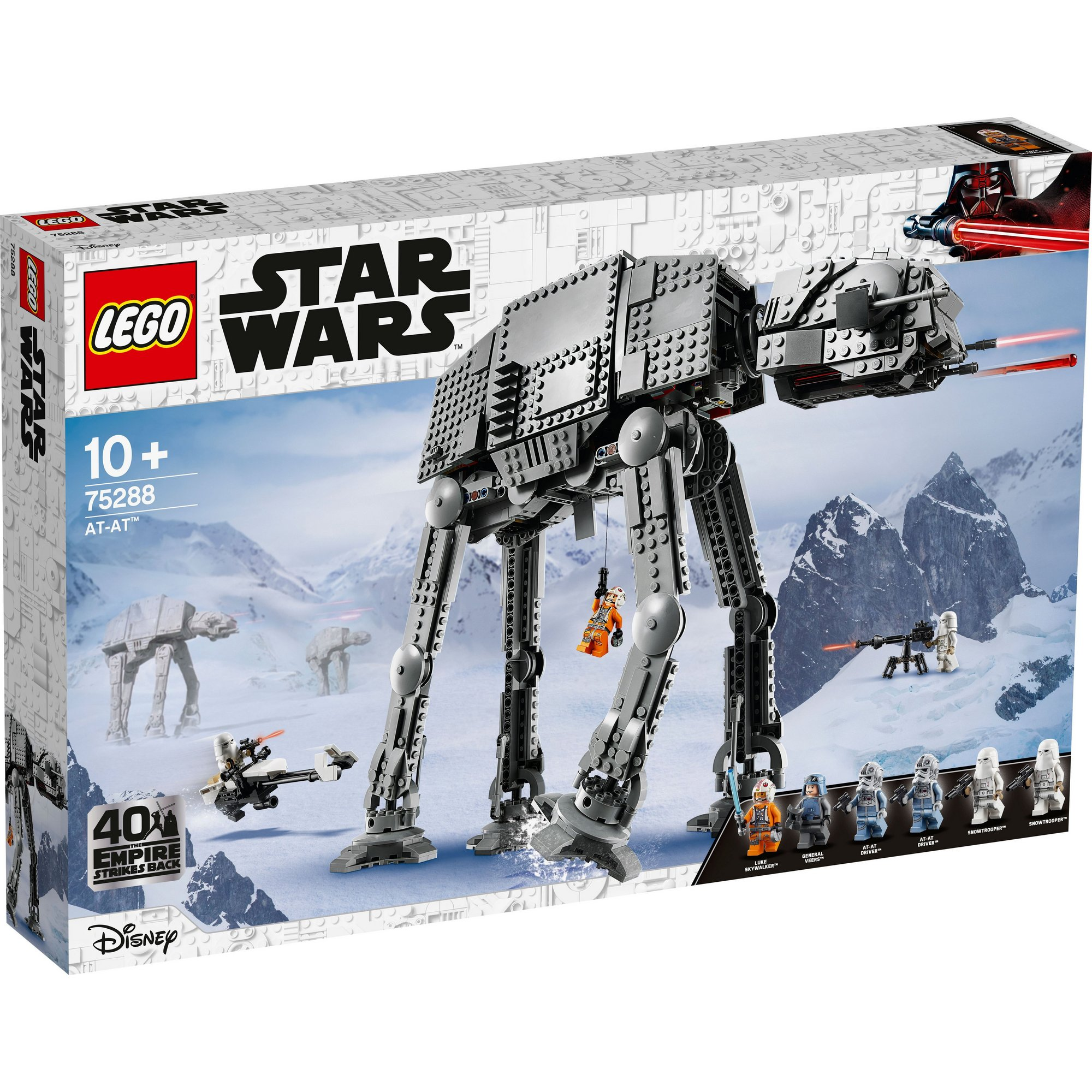Image of LEGO Star Wars AT-AT