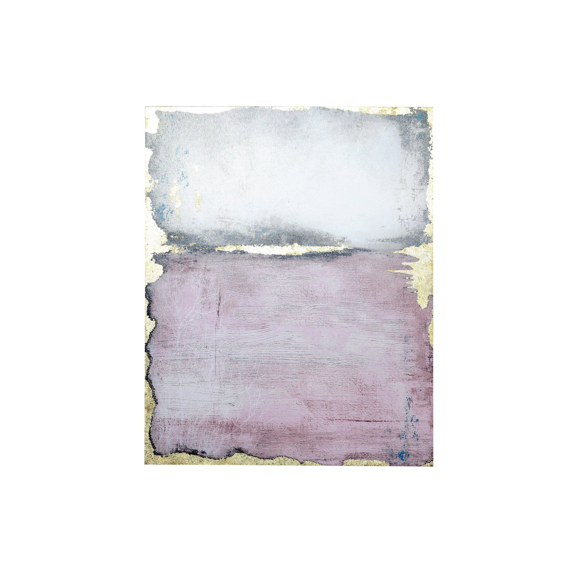Image of Abstract Canvas
