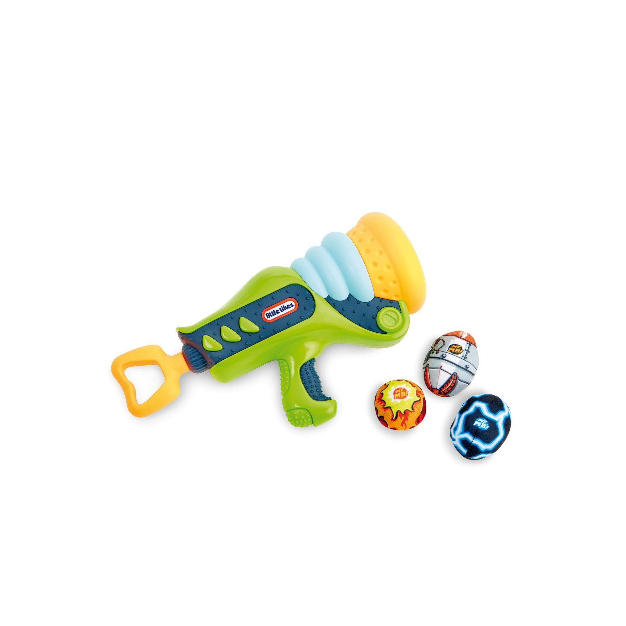 Image of Little Tikes My First Mighty Blasters Boom Blaster