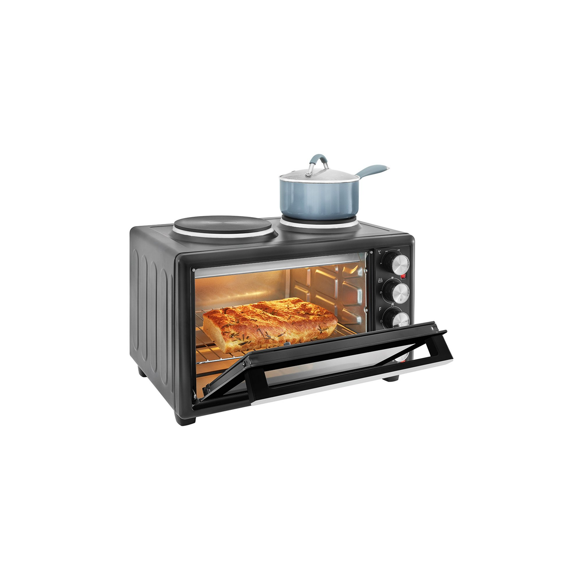 Image of Beko Compact Oven with Hob