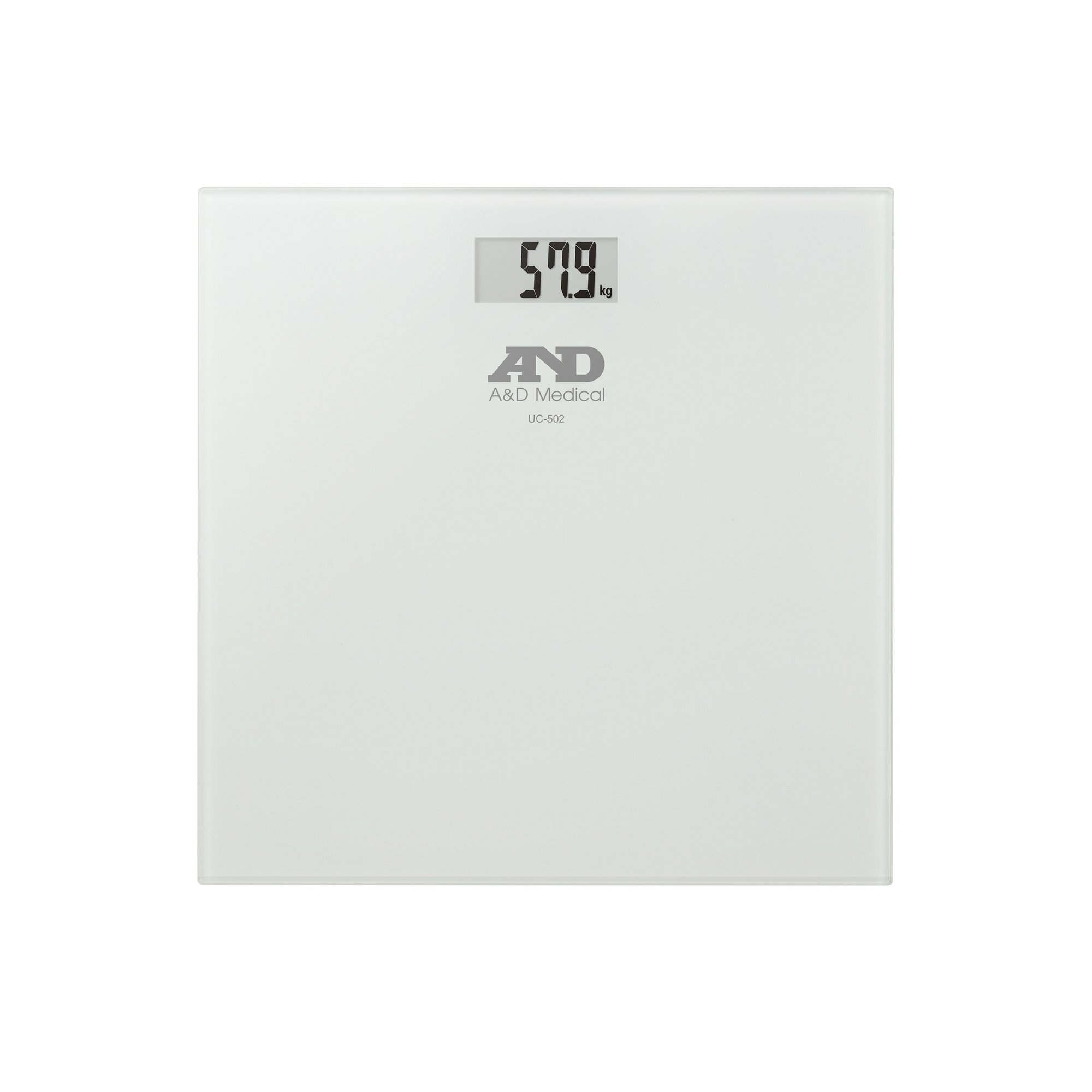 Image of A and D Medical Digital Glass Bathroom Scales