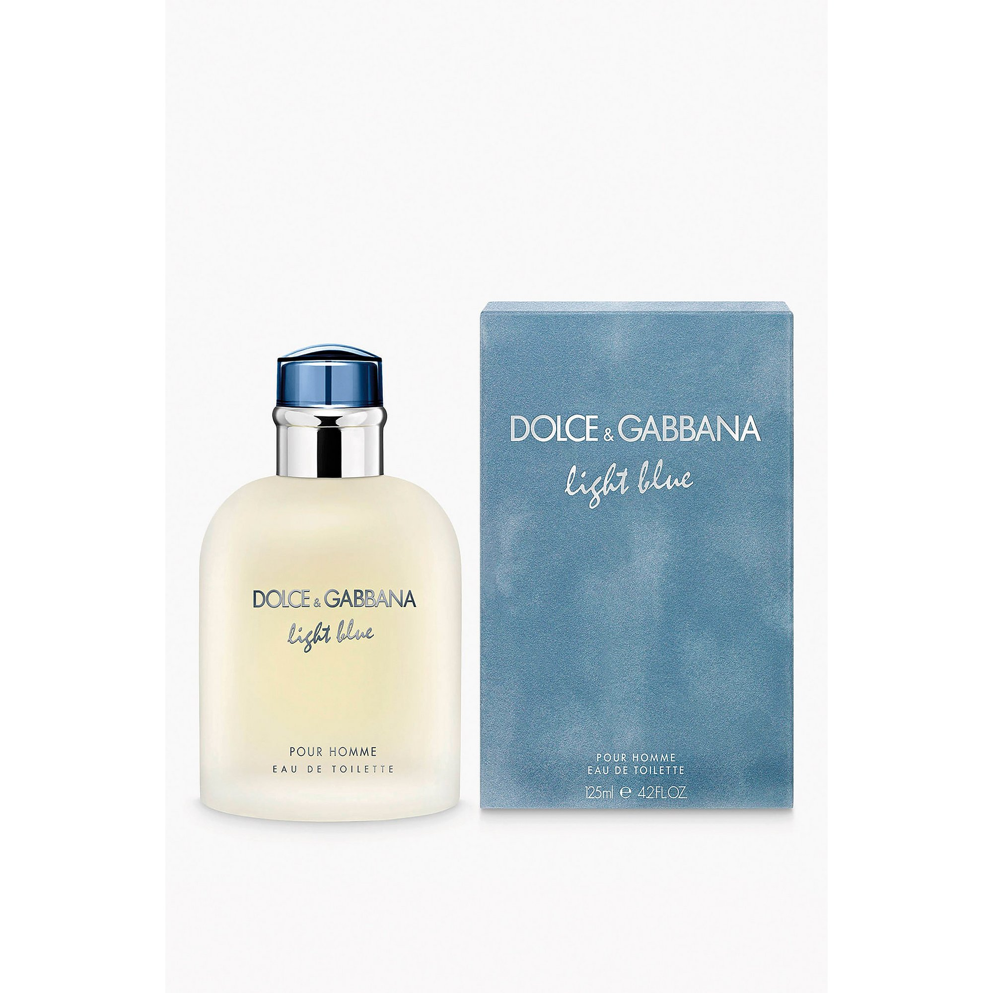 Image of Dolce and Gabbana Light Blue Men 40ml EDT