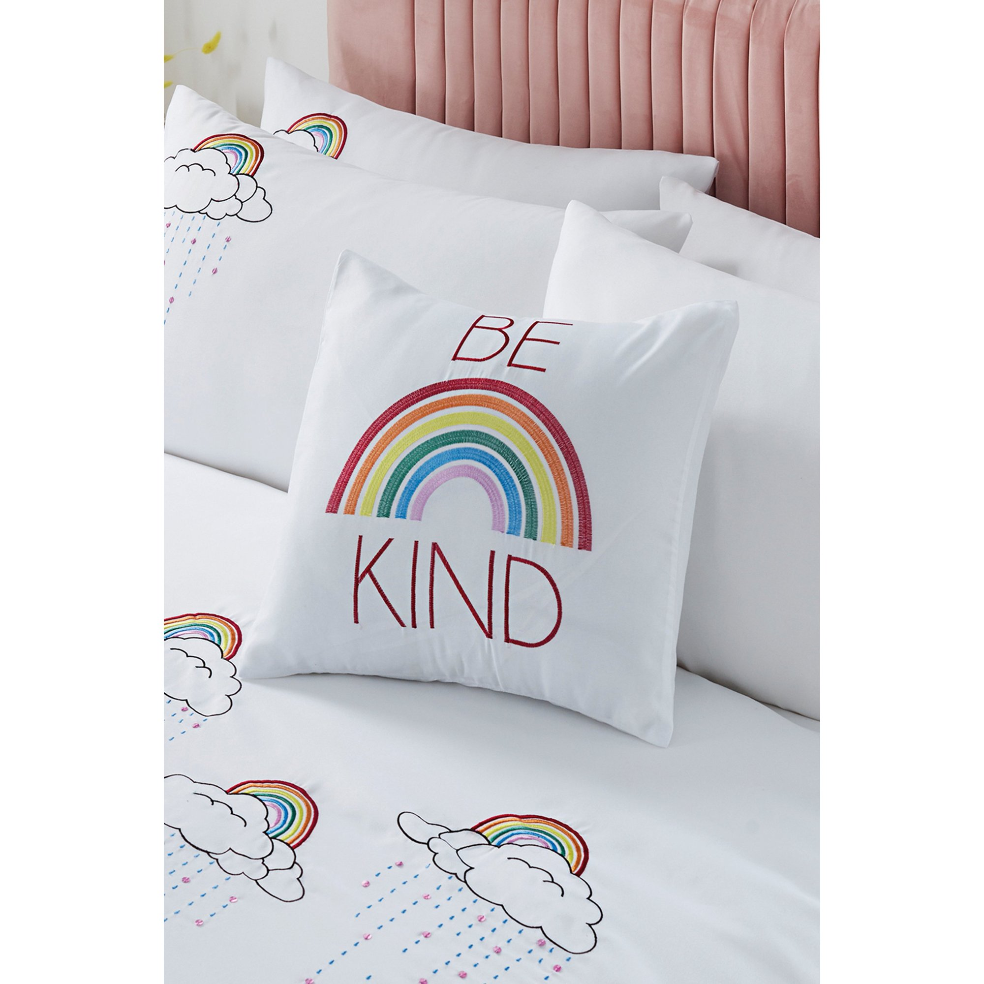 Image of Be Kind Cushion Cover