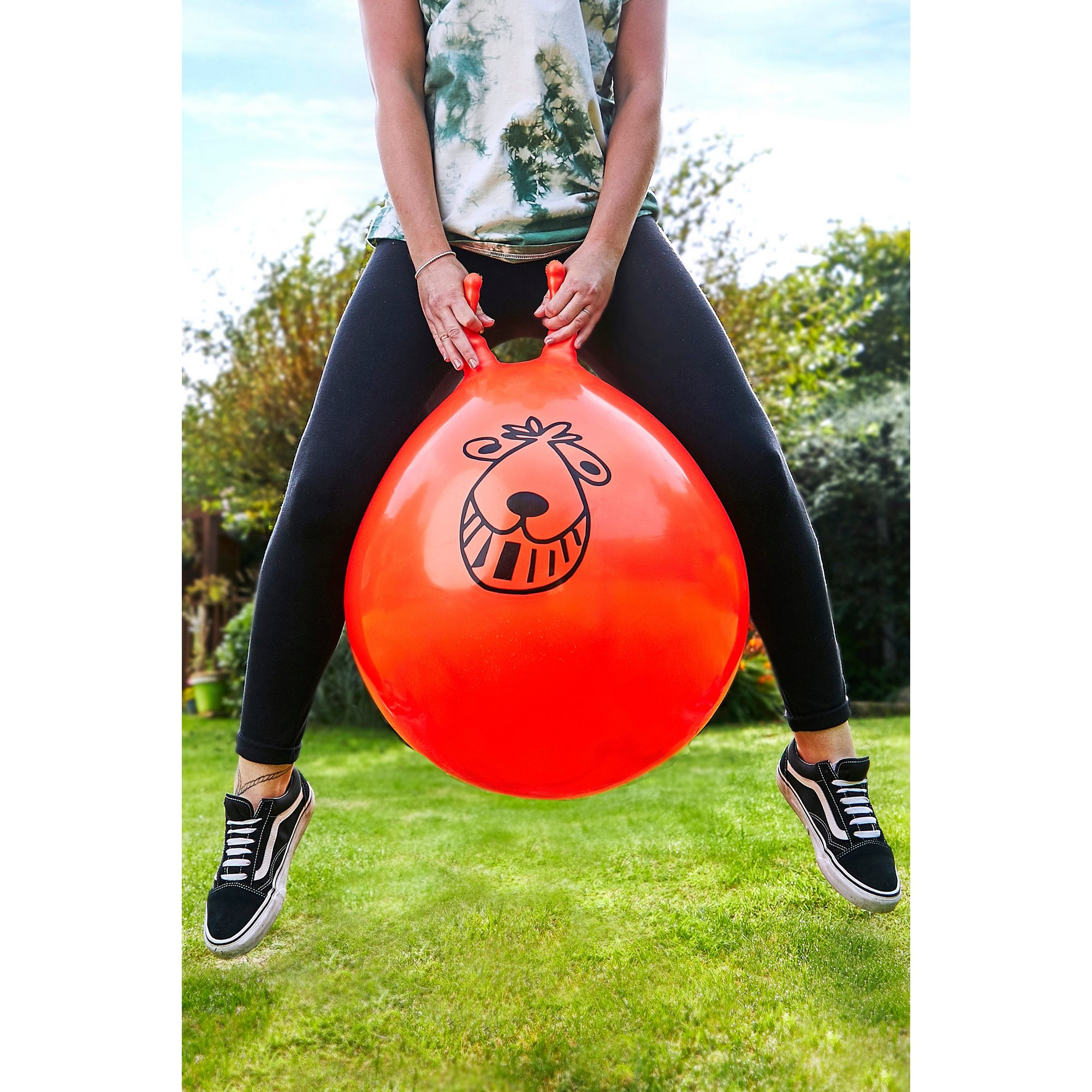 Image of Giant Adult Space Hopper