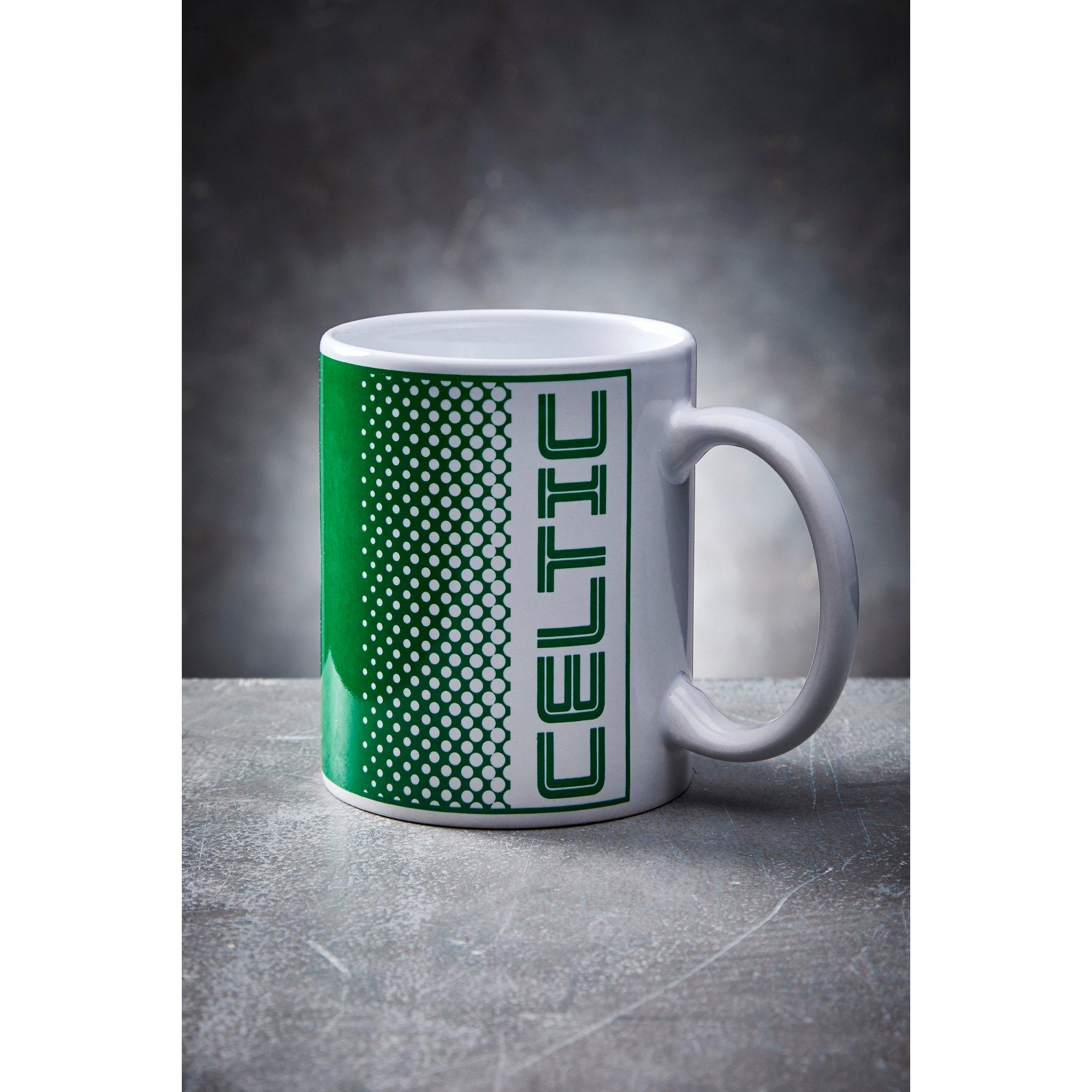 Image of Celtic Fade Mug